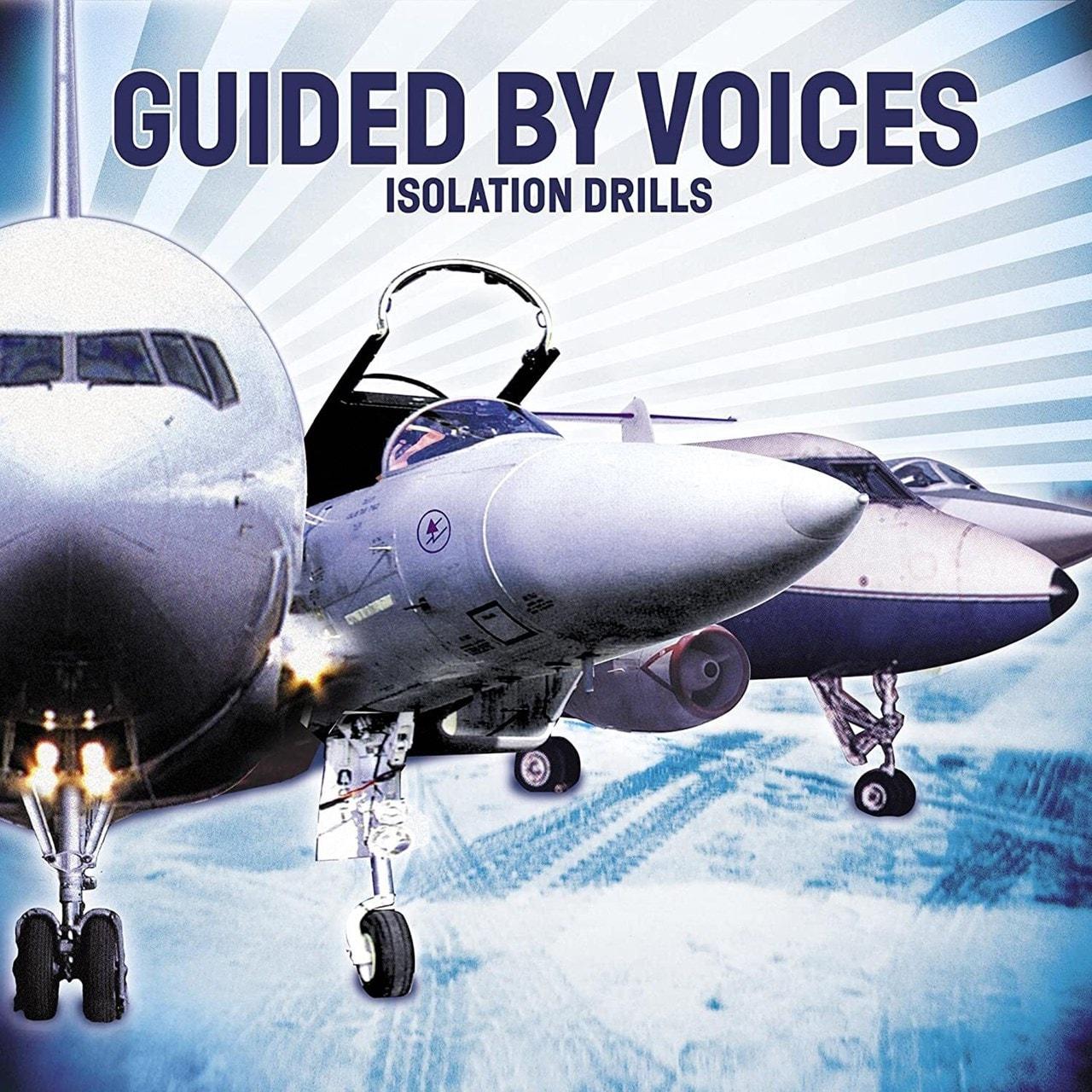 Isolation Drills - 1