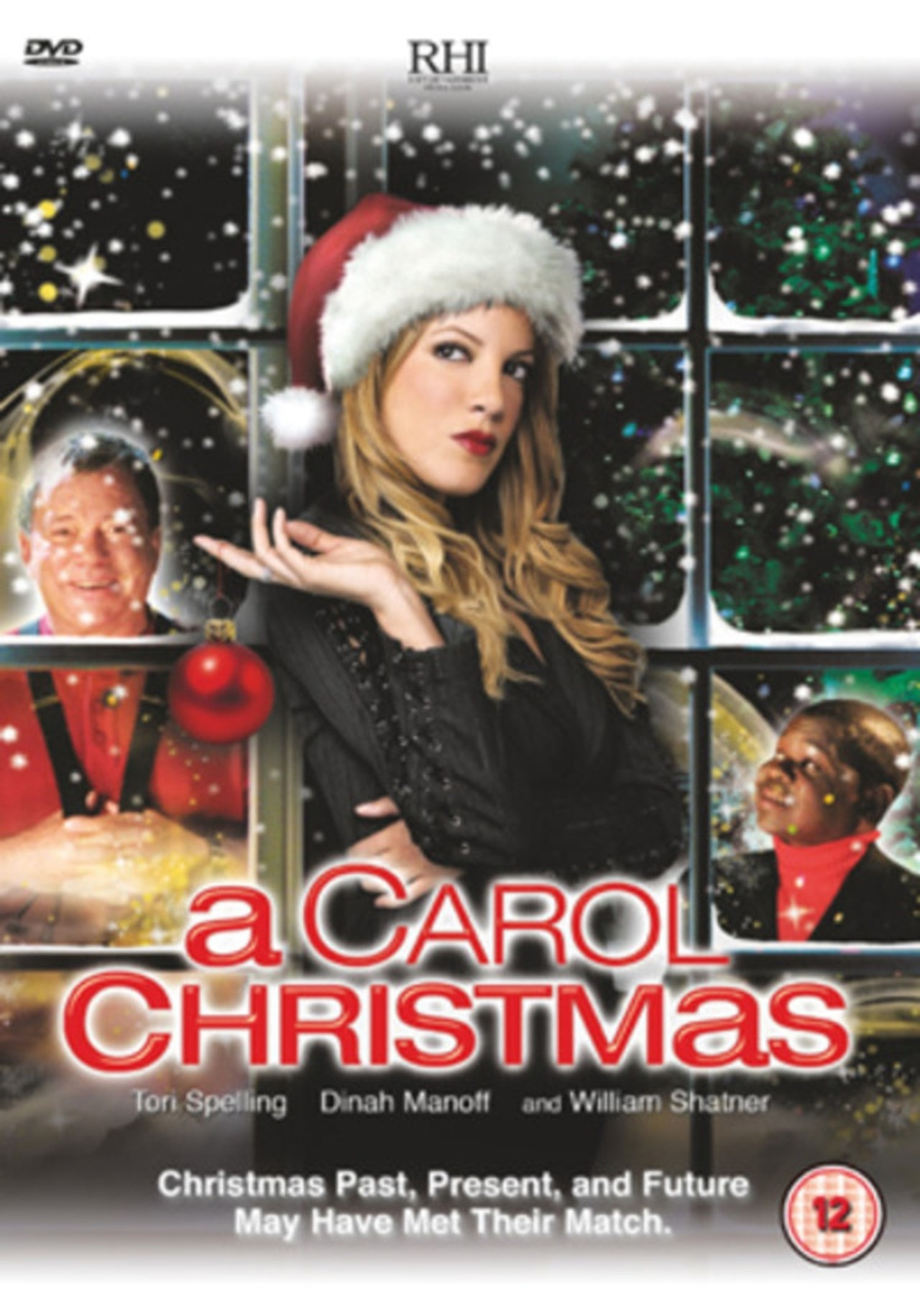 A Carol Christmas - 1
