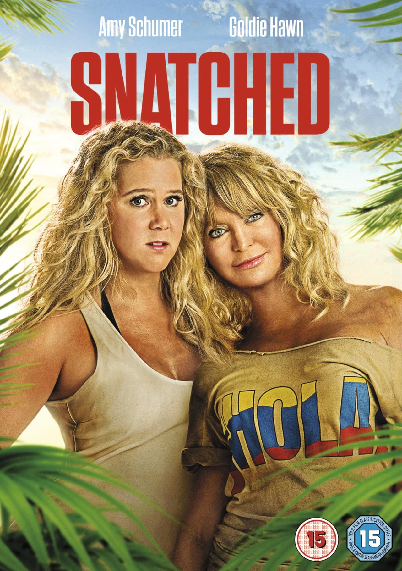 Snatched - 1