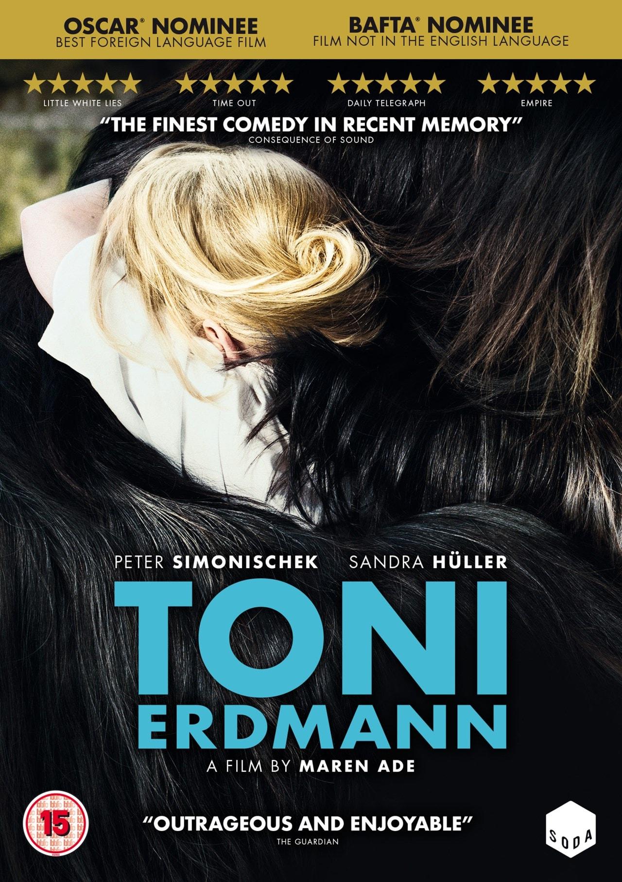 Toni Erdmann - 1