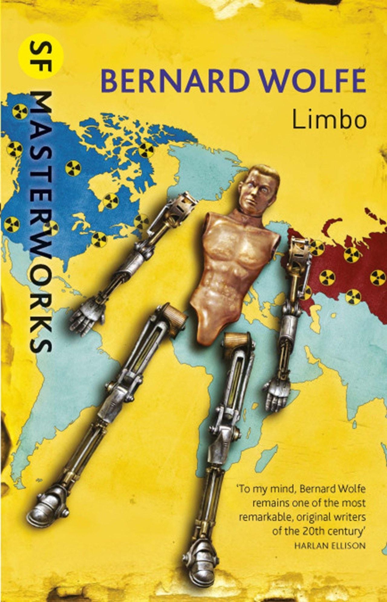 Limbo - 1