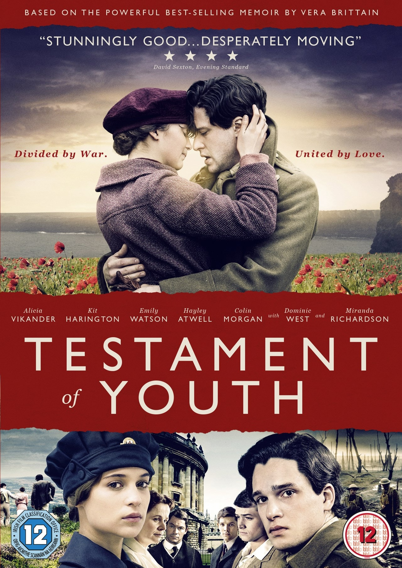 Testament of Youth - 1