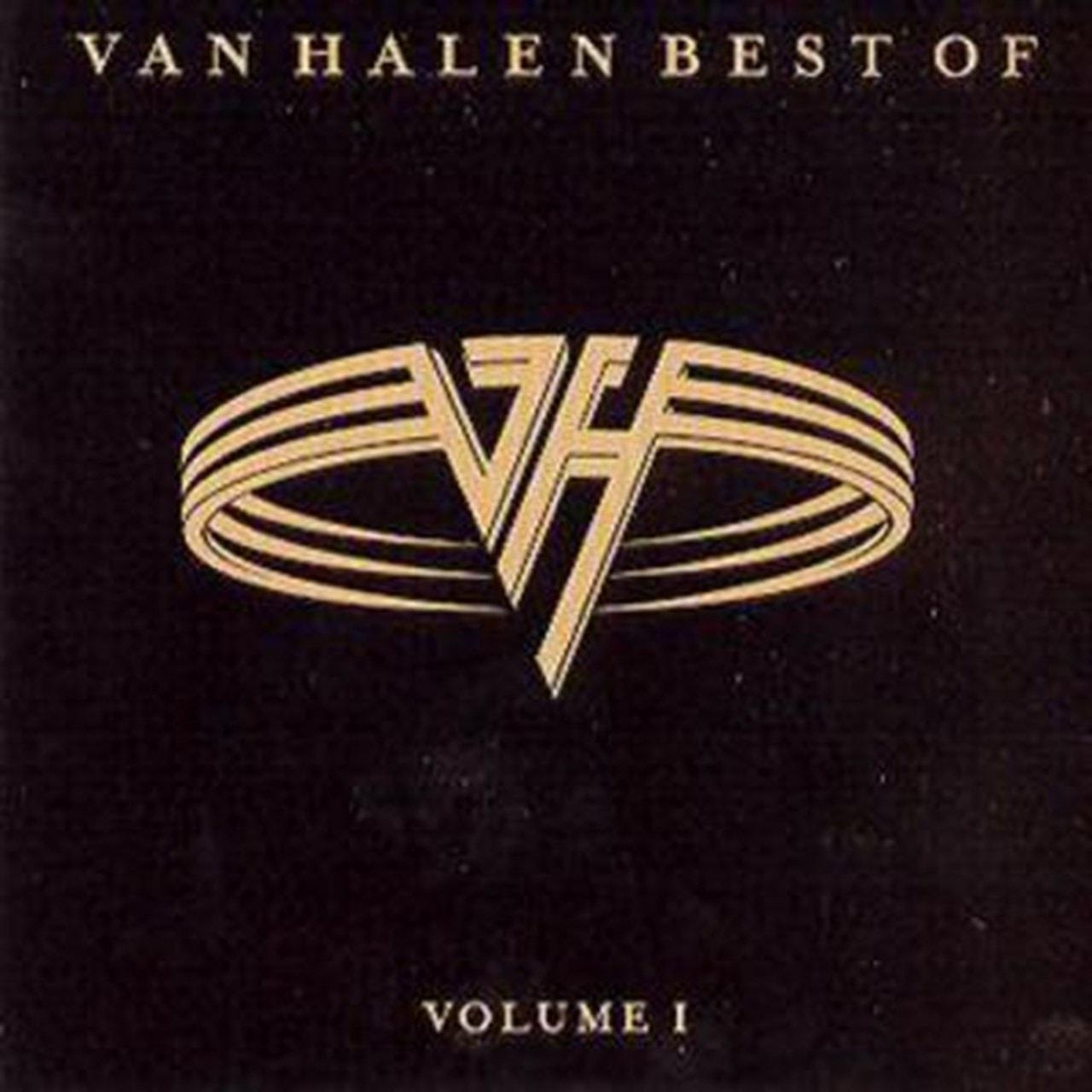 The Best of Van Halen: Volume I - 1