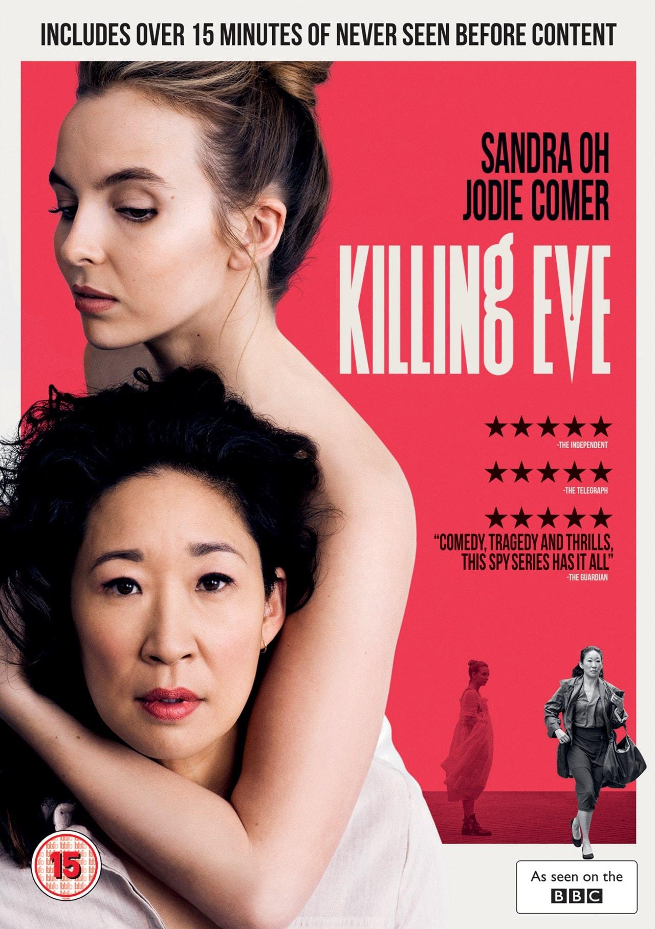 Killing Eve - 1