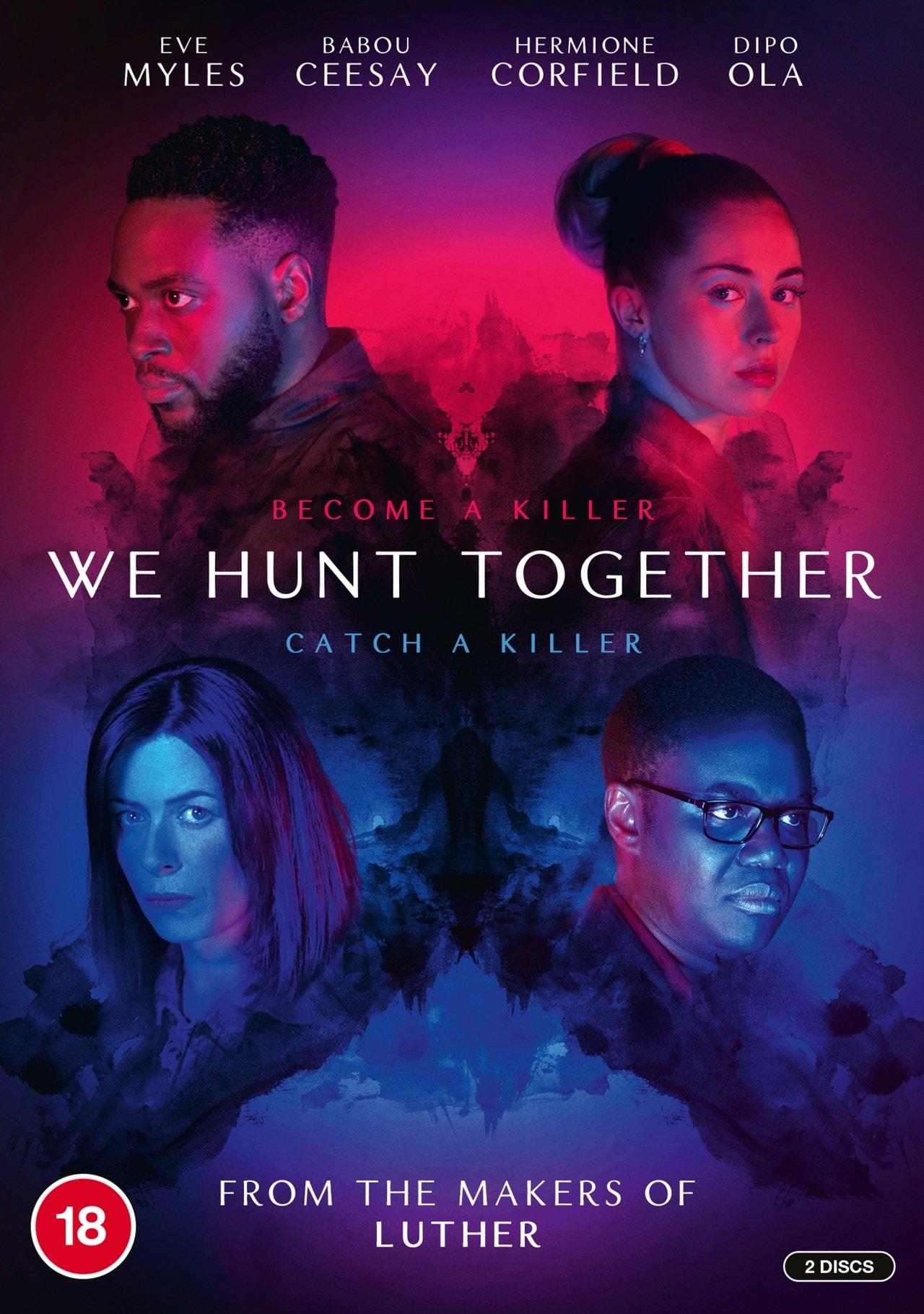 We Hunt Together - 1