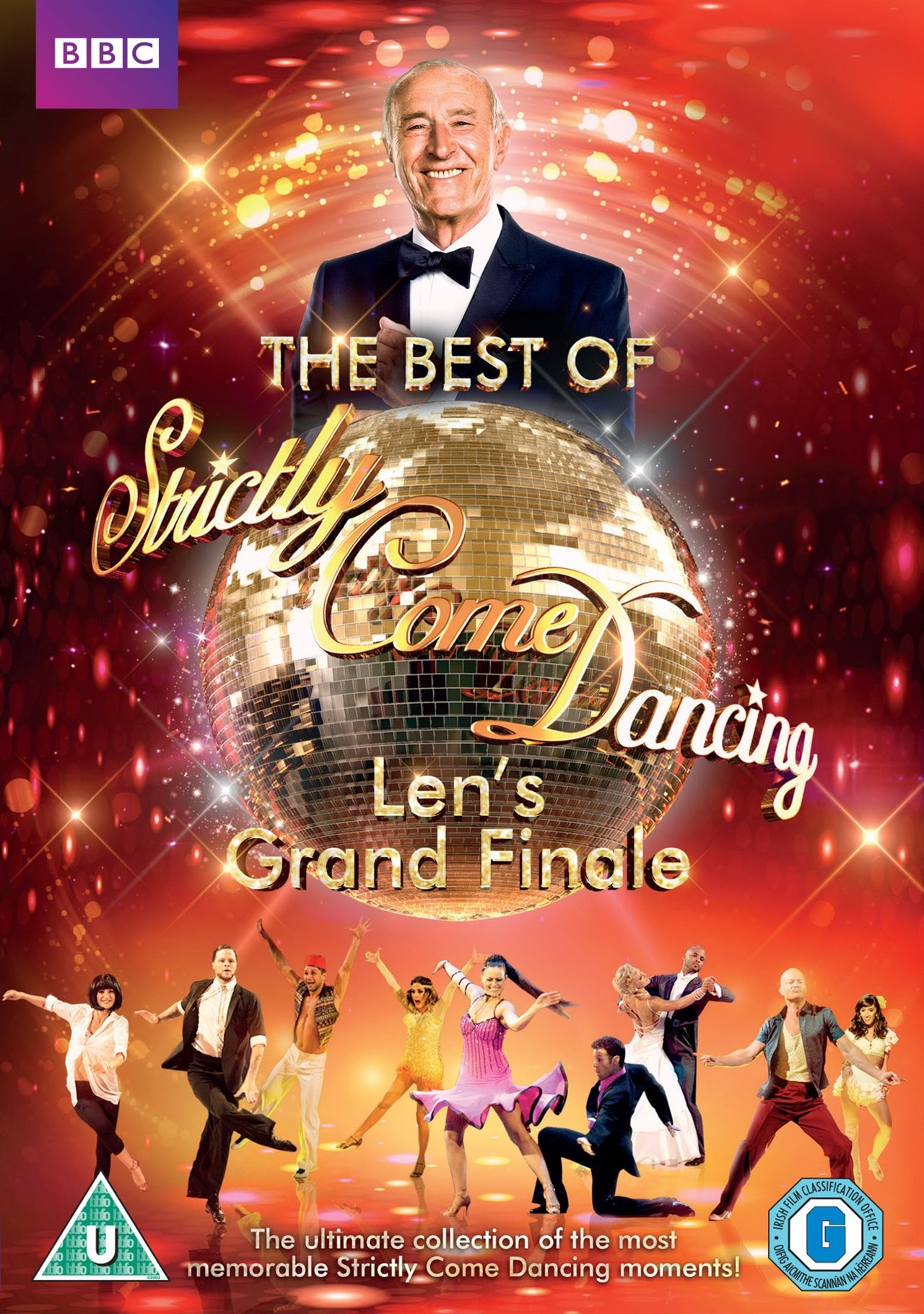 The Best of Strictly Come Dancing - Len's Grand Finale - 1
