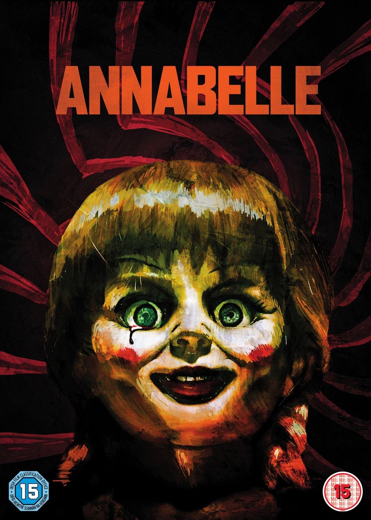 Annabelle - 1