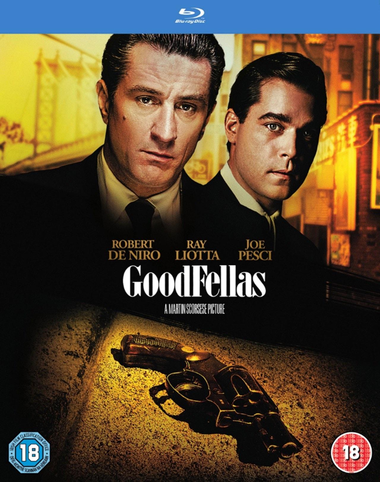 Goodfellas - 1