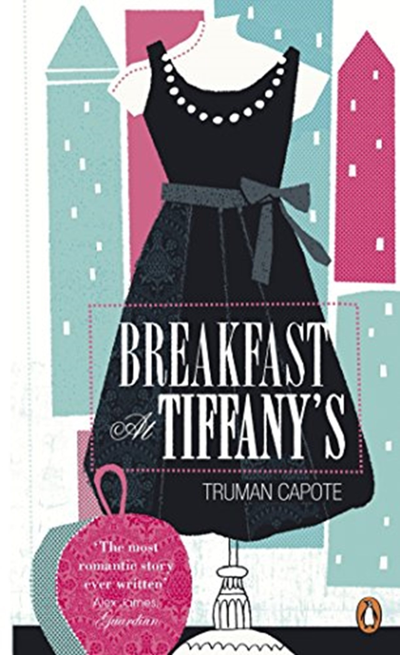 Breakfast At Tiffanys - 1