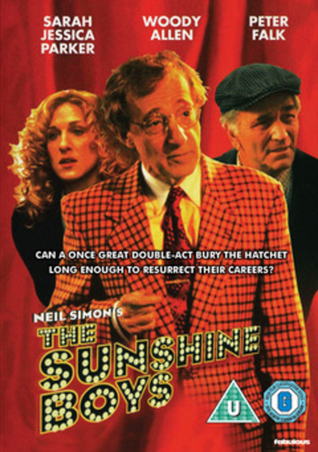 The Sunshine Boys - 1