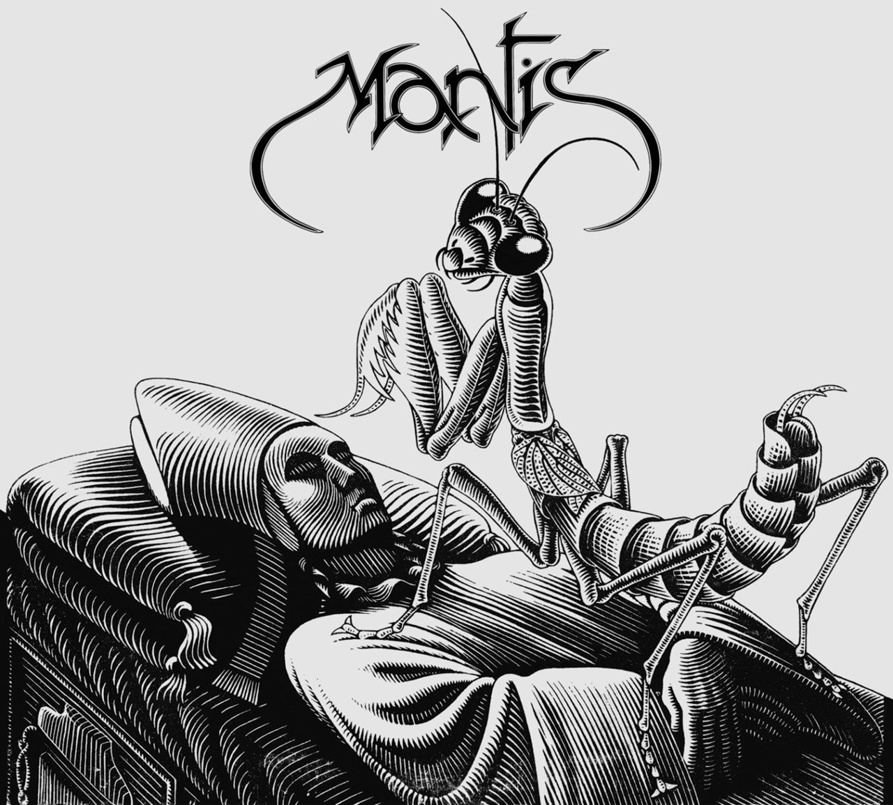 Mantis - 1