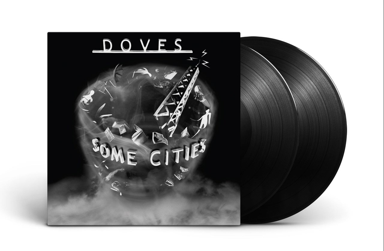Some Cities - 2