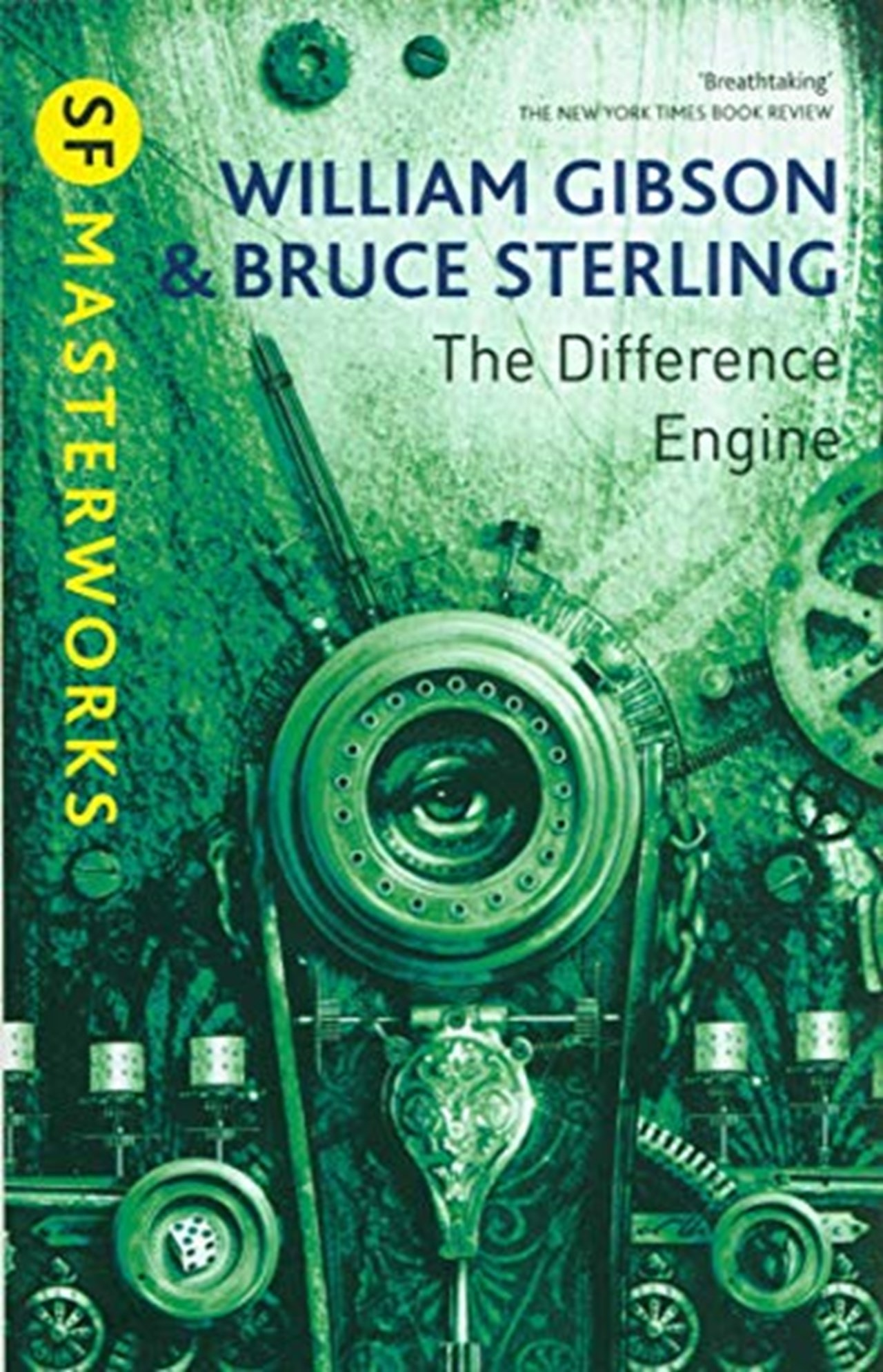 The Difference Engine - 1