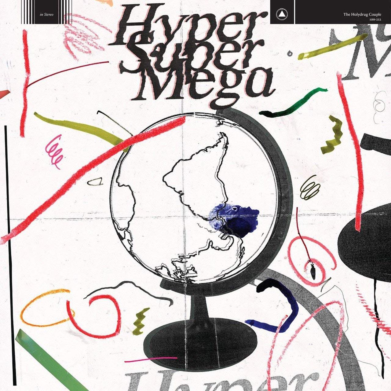 Hyper Super Mega - 1