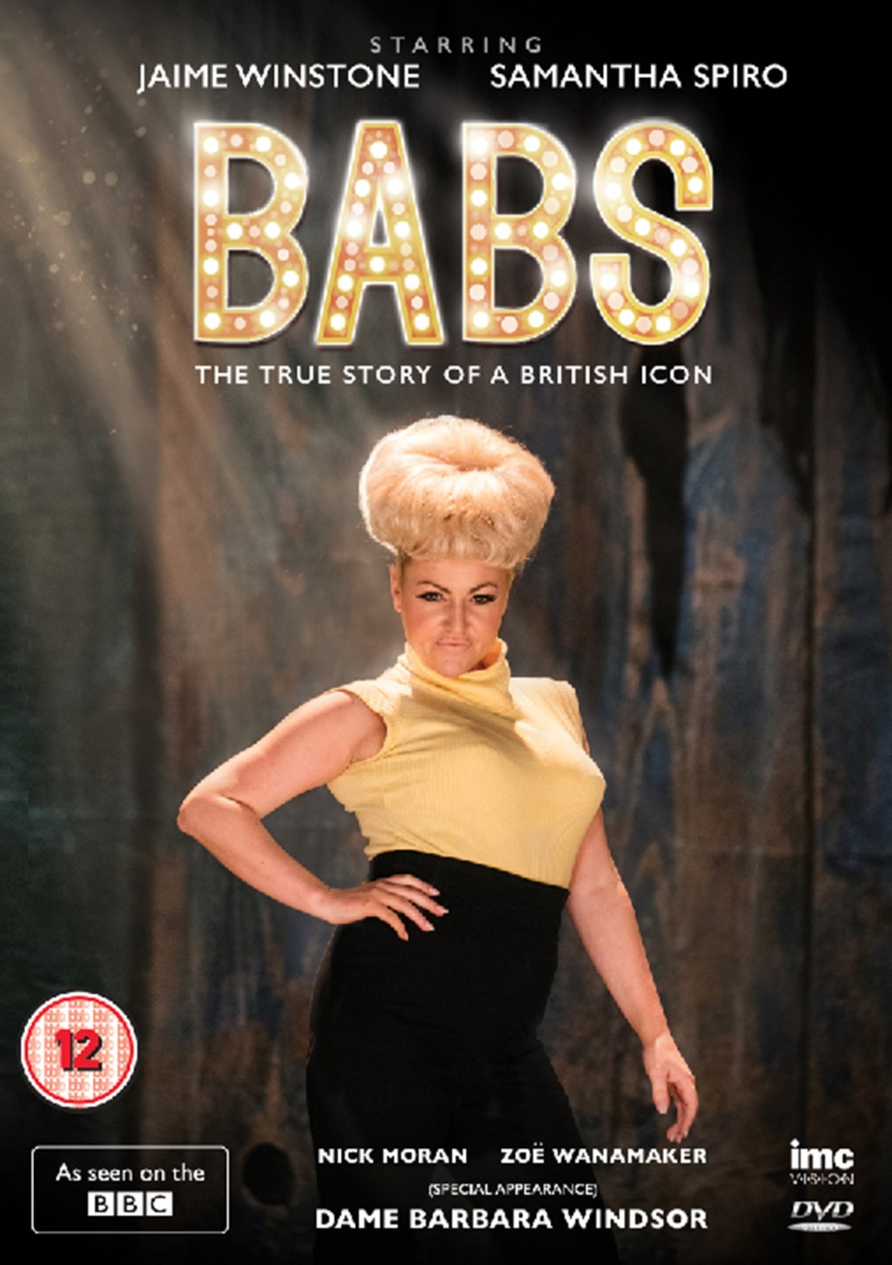 Babs - 1