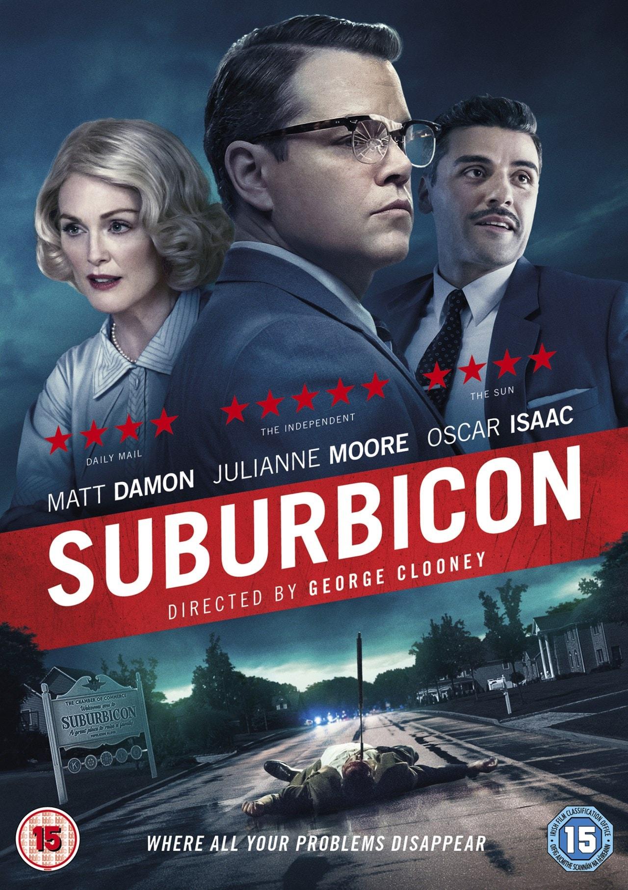 Suburbicon - 1