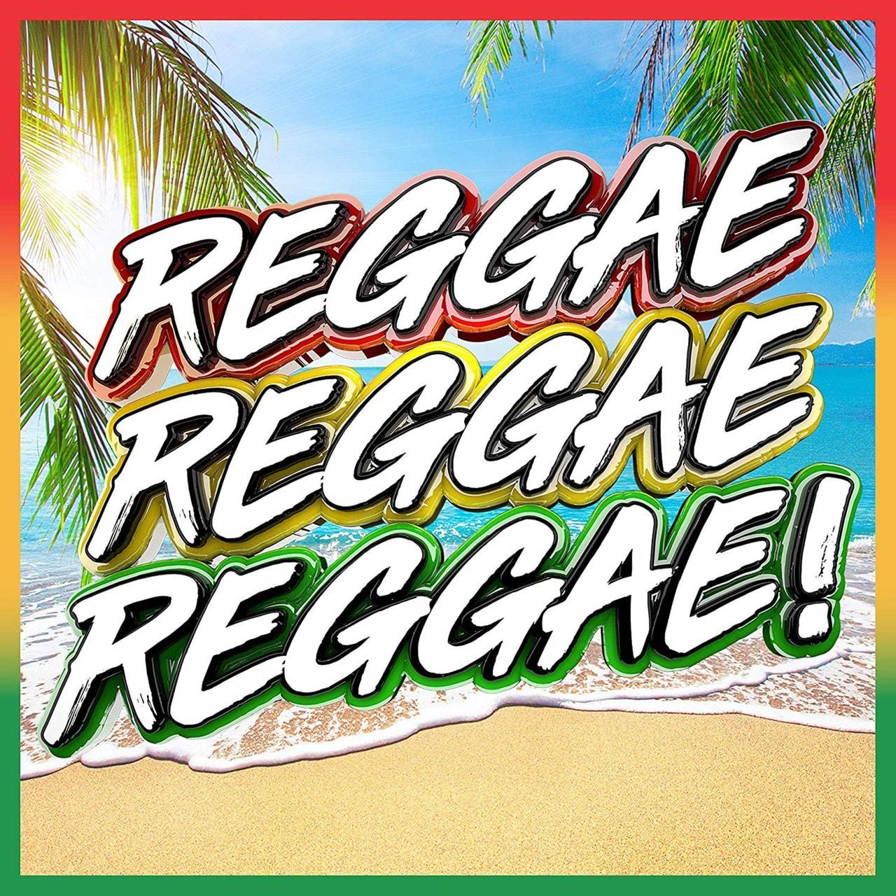 Reggae, Reggae, Reggae! - 1