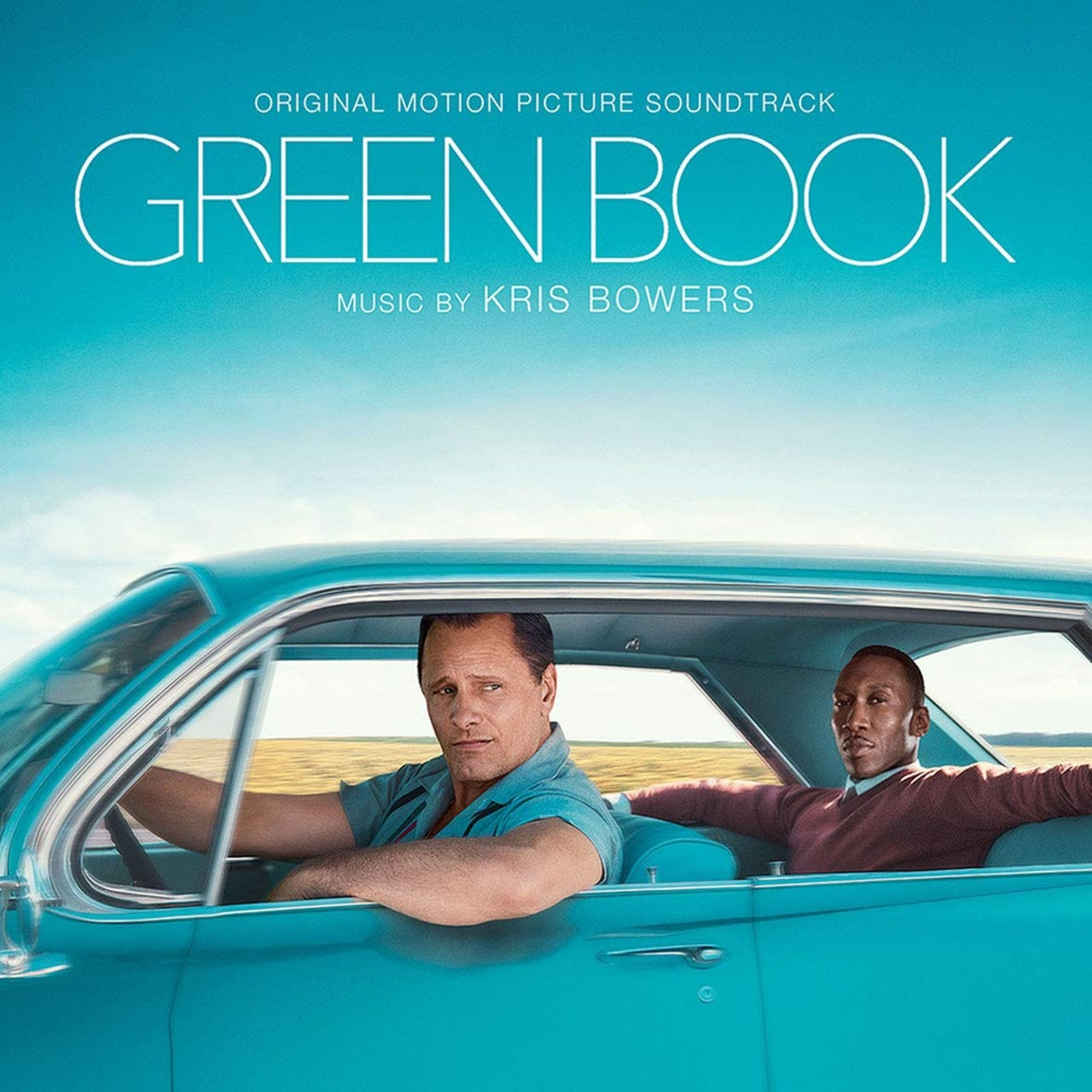 Green Book - 1