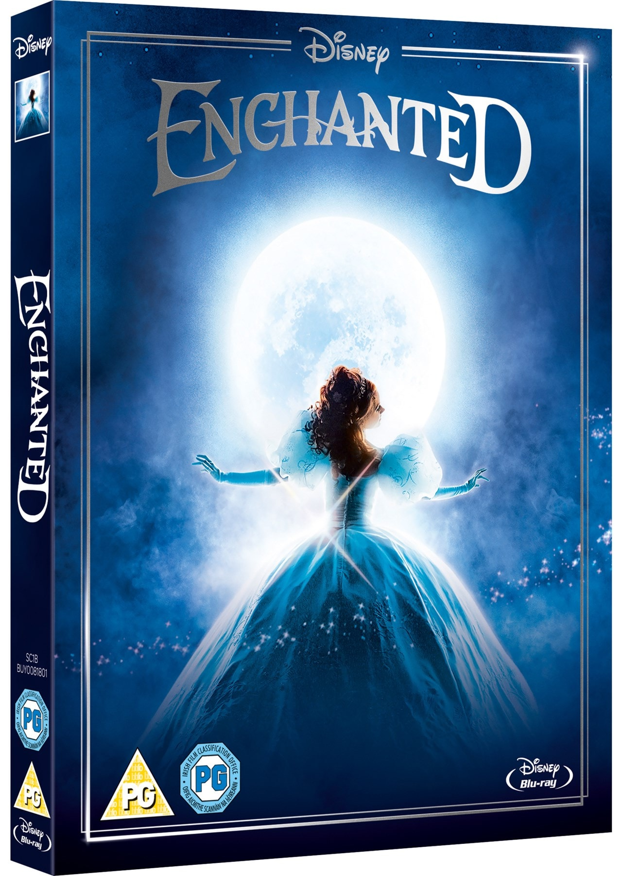Enchanted - 2