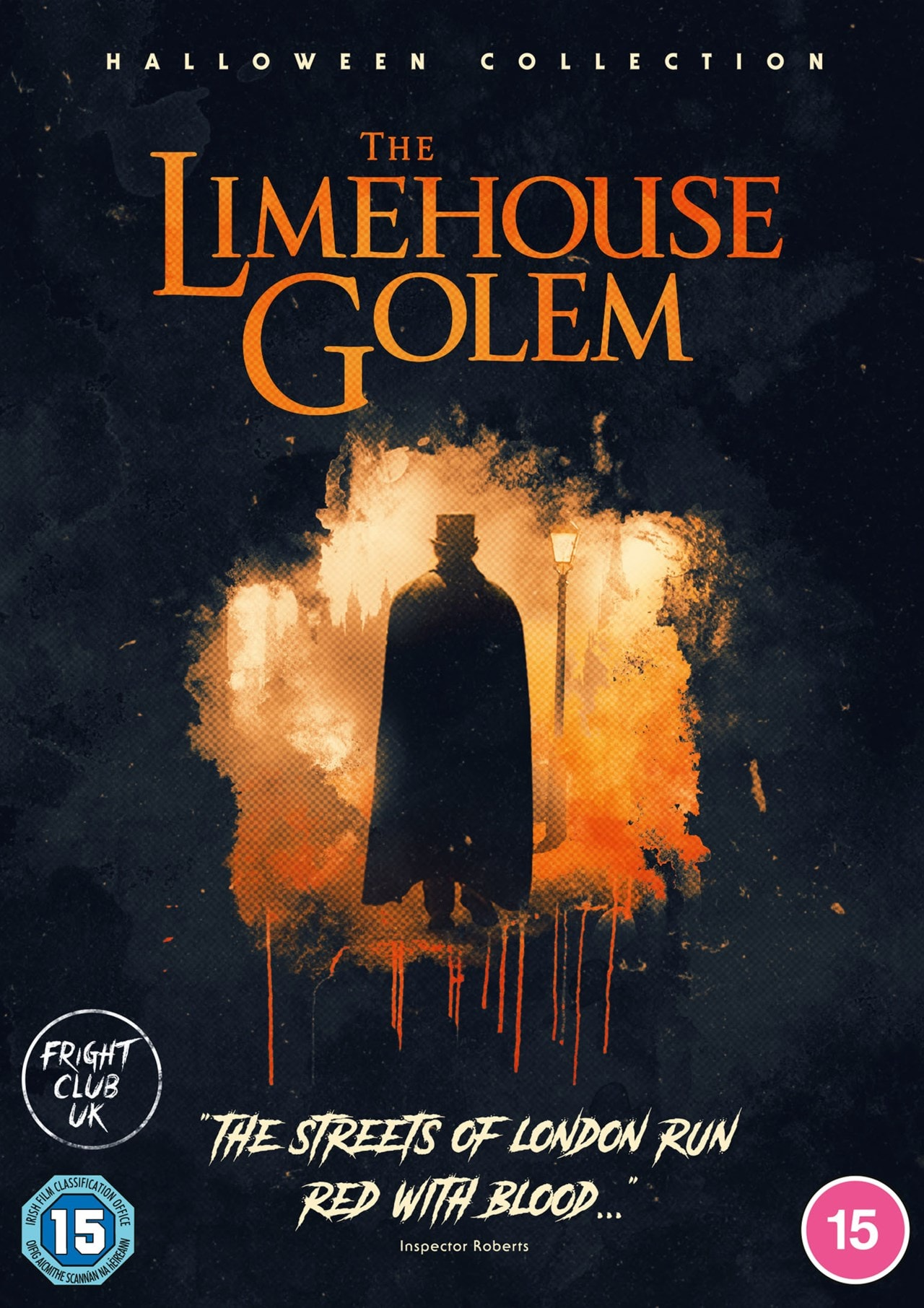 The Limehouse Golem - 1