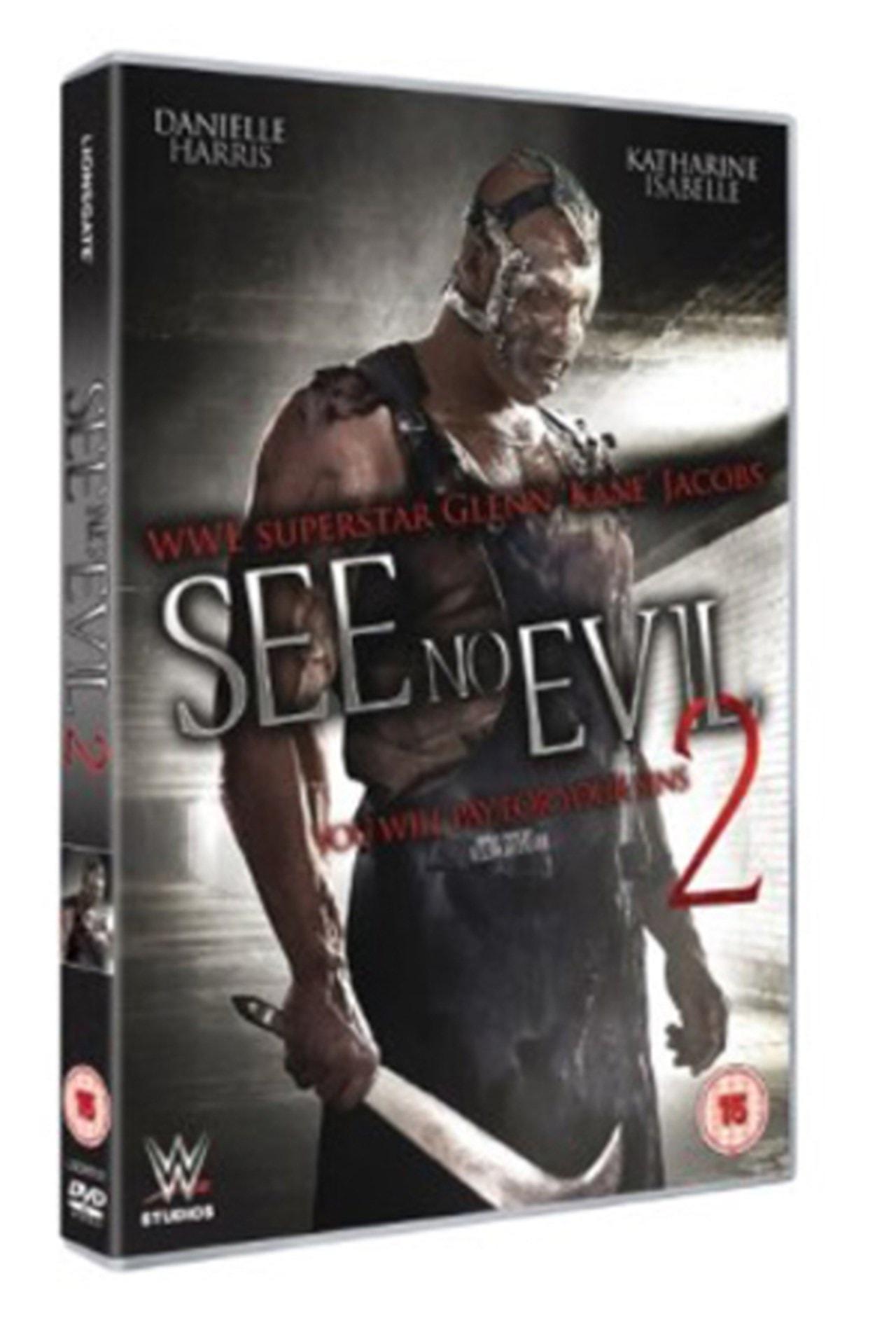 See No Evil 2 - 2