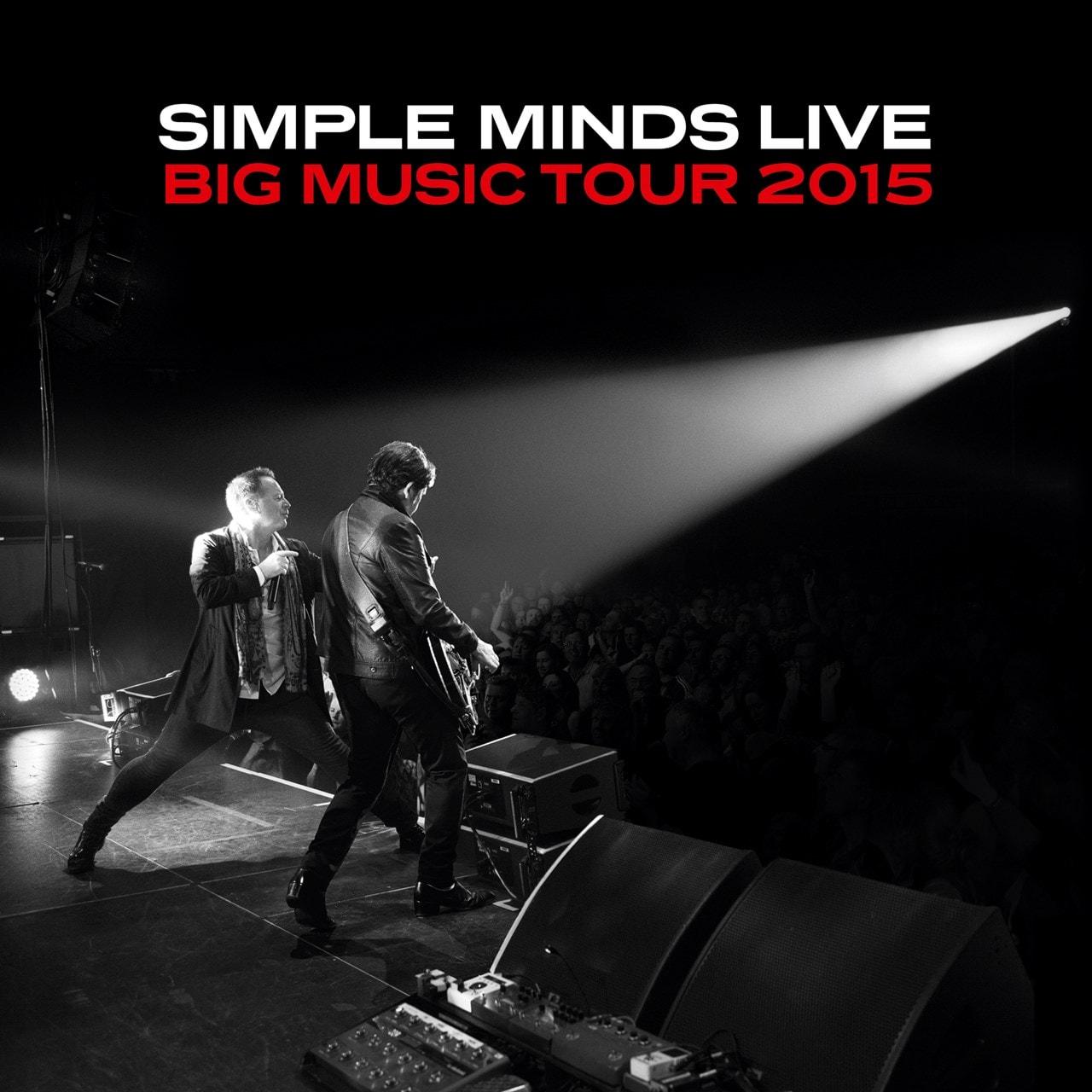 Big Music Tour 2015 - 1