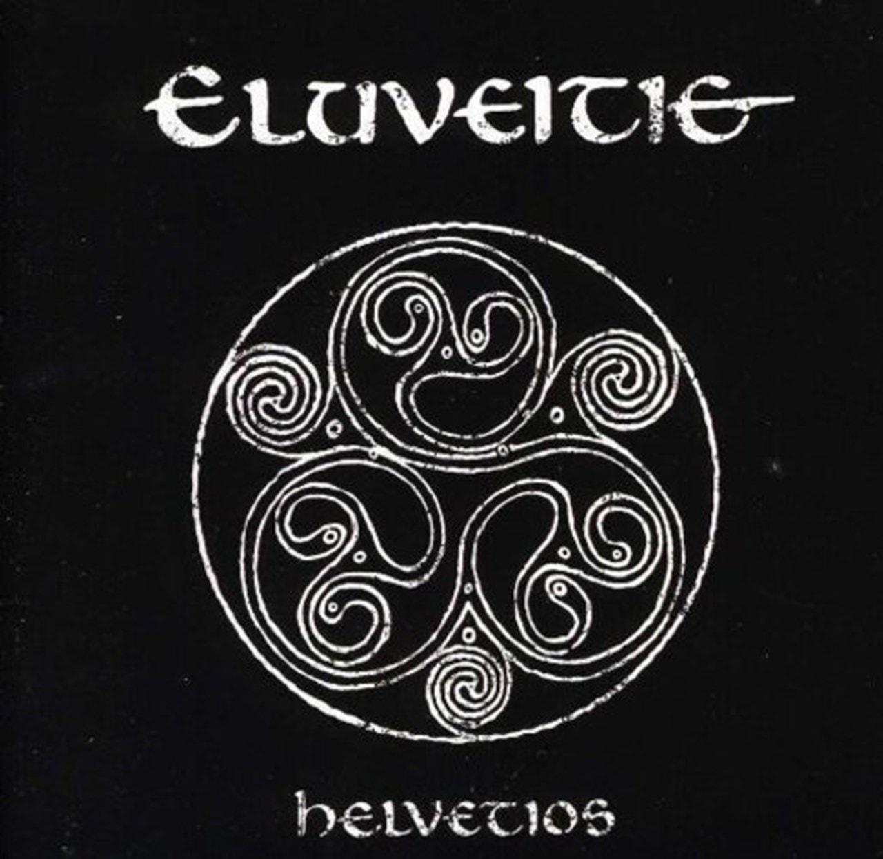 Helvetios - 1