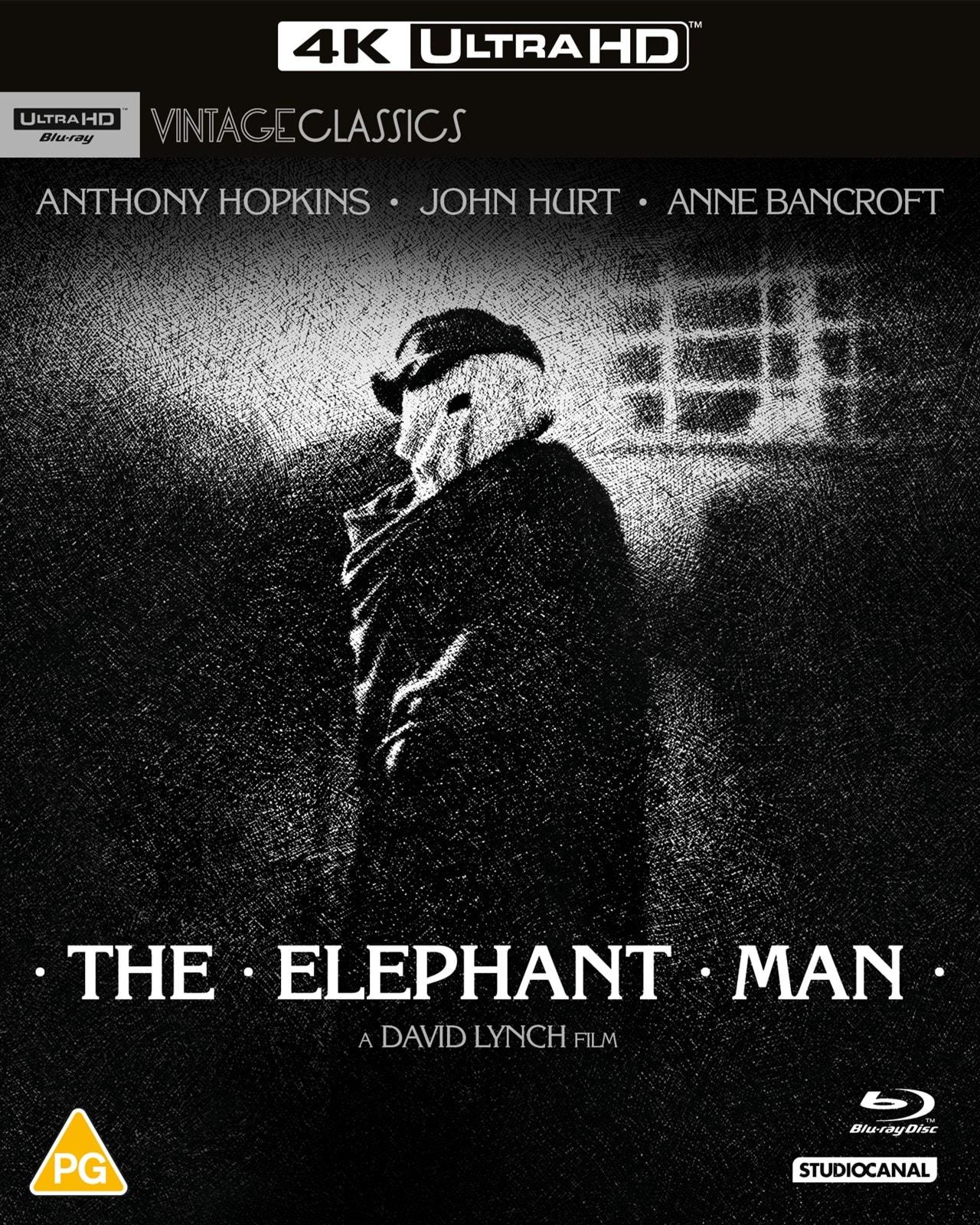 The Elephant Man - 1