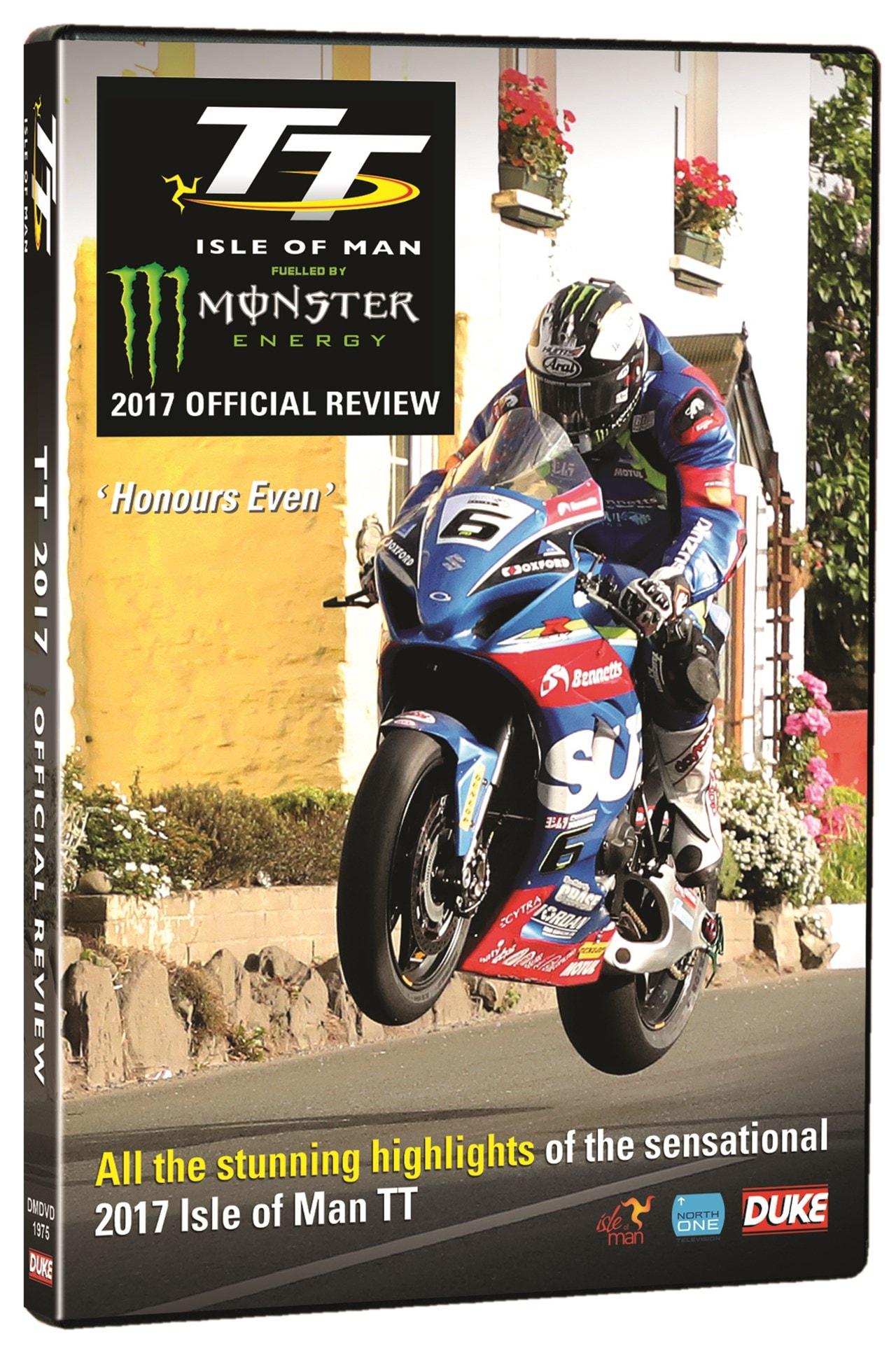 TT 2017: Official Review - 2