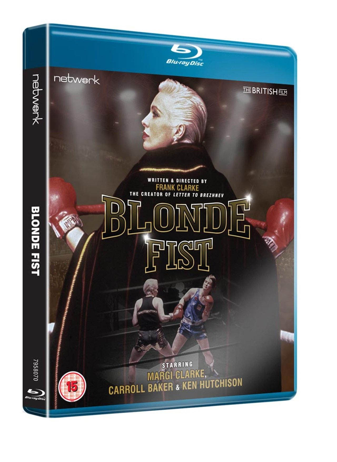 Blonde Fist - 2
