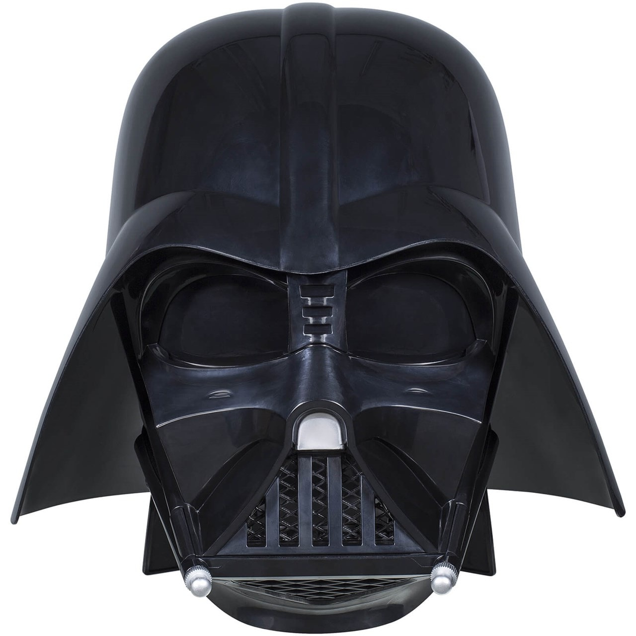 Darth Vader Electronic Helmet: Star Wars Black Series - 5