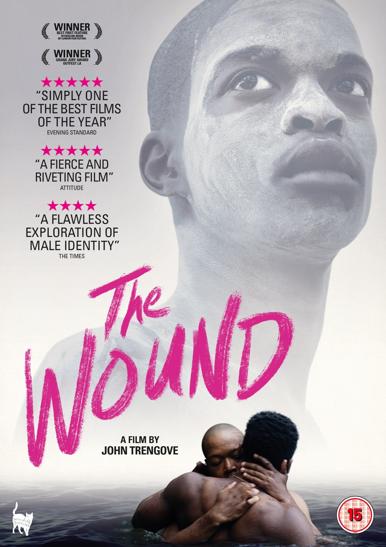 The Wound - 1