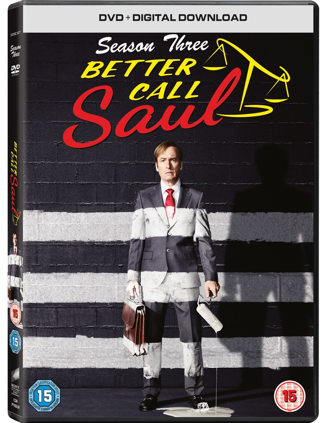Better Call Saul: Season Three - 2