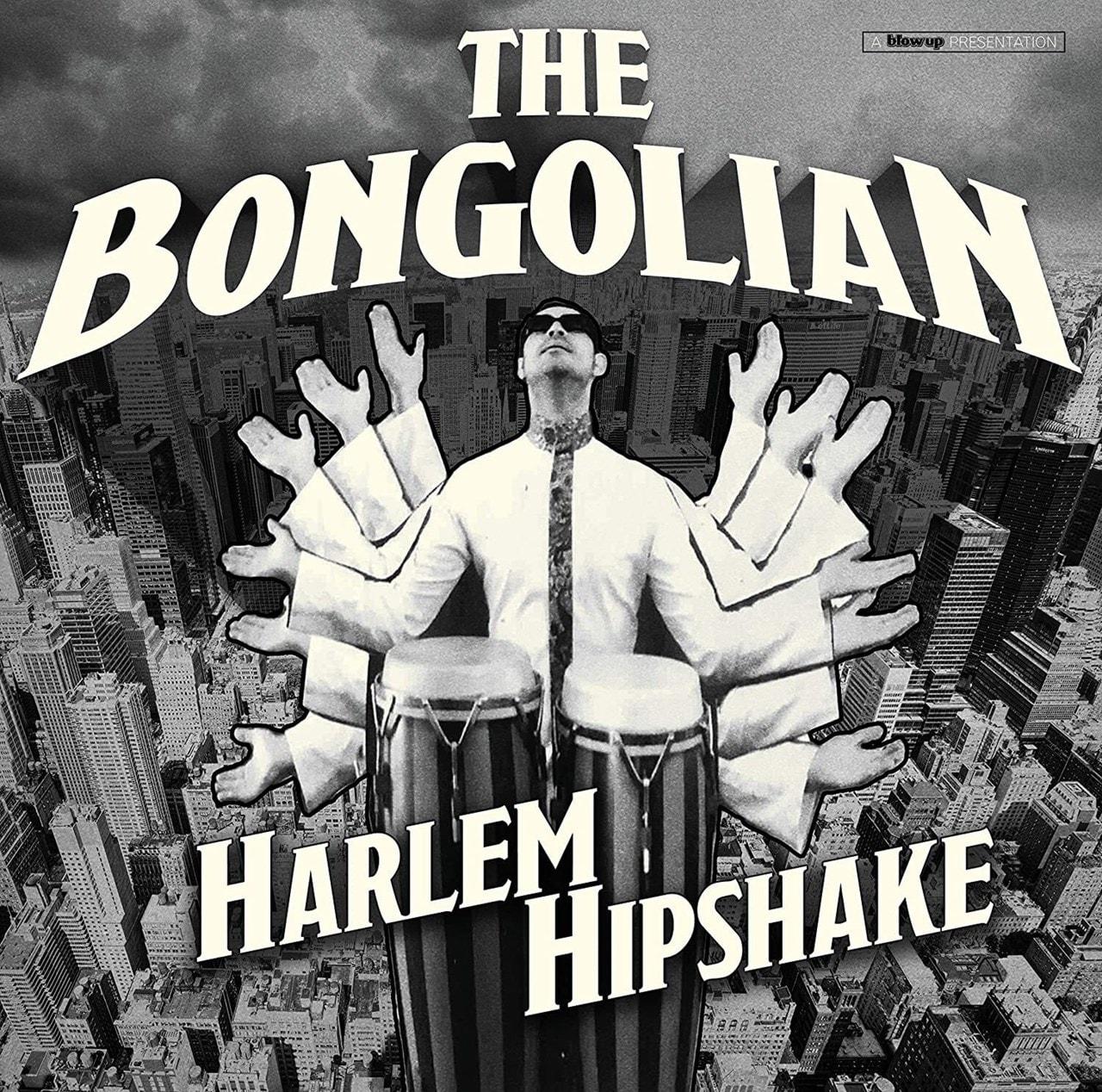 Harlem Hipshake - 1