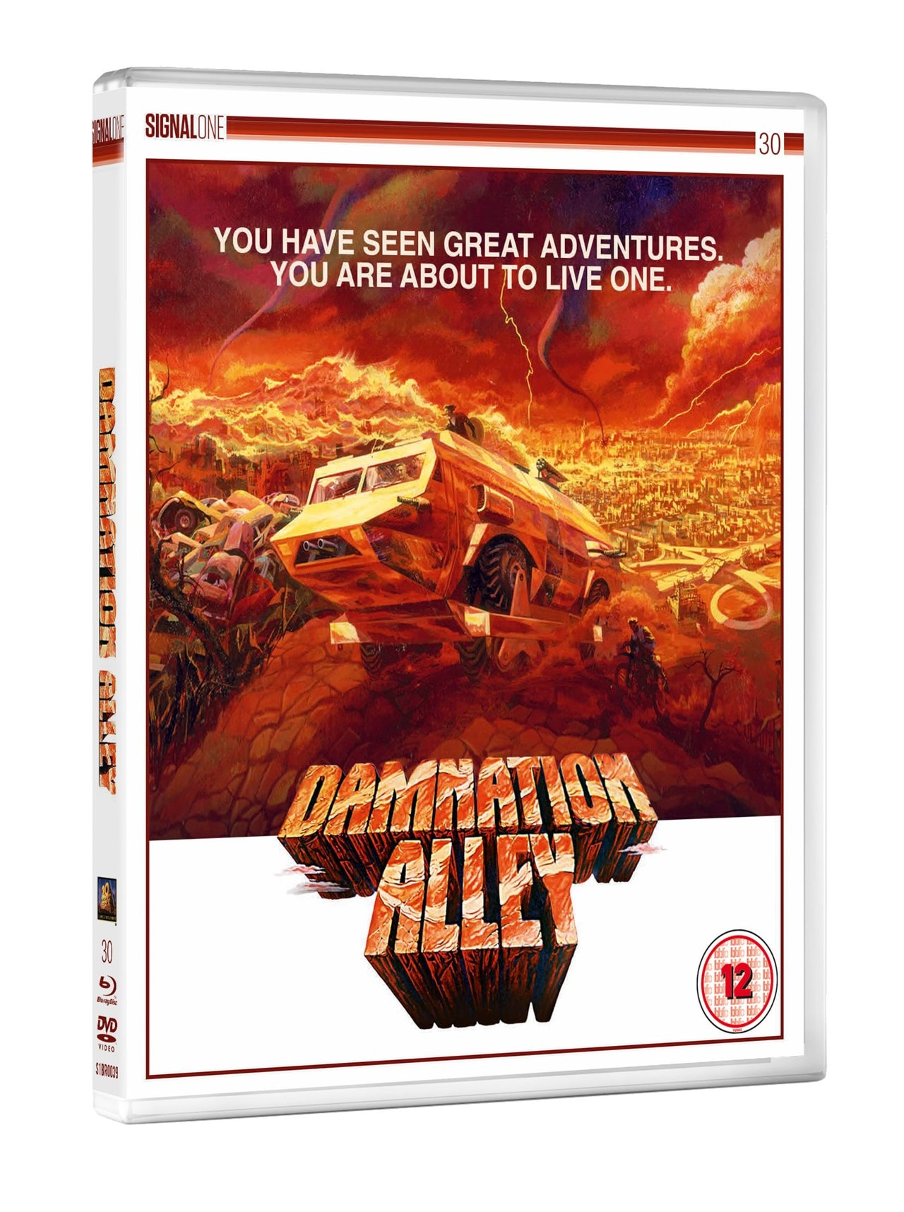Damnation Alley - 2