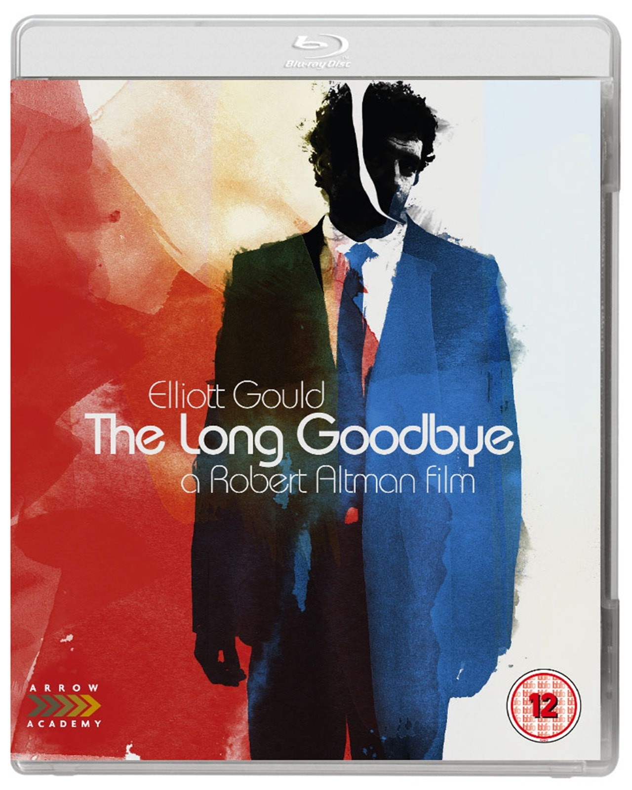The Long Goodbye - 1