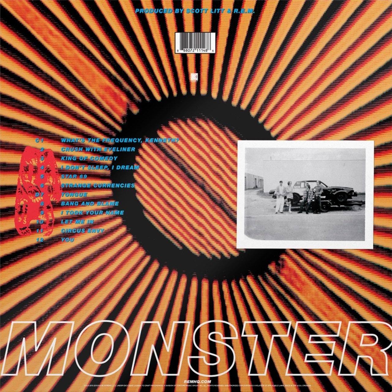 Monster 25th Anniversary - 3