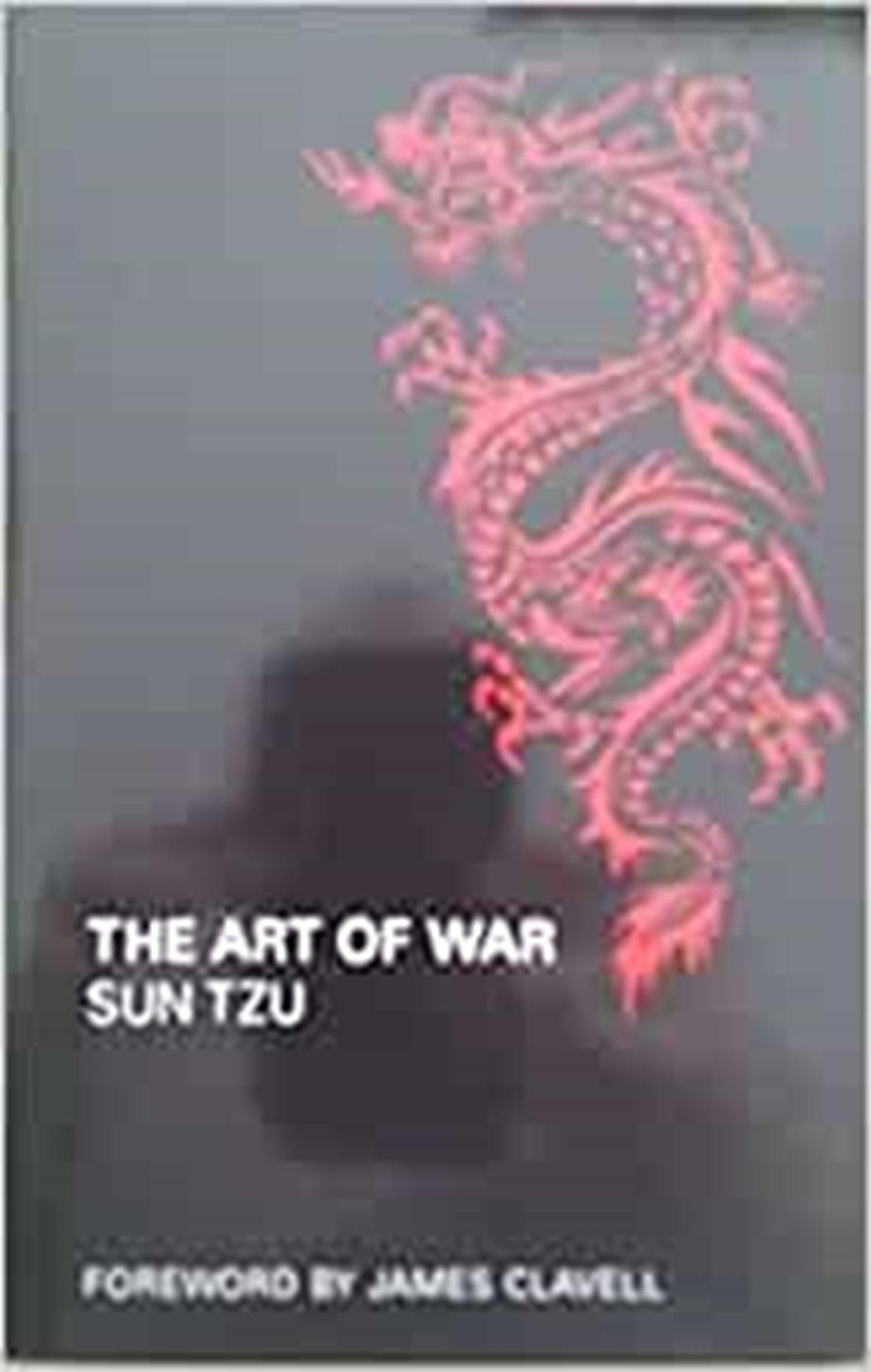The Art Of War - 1