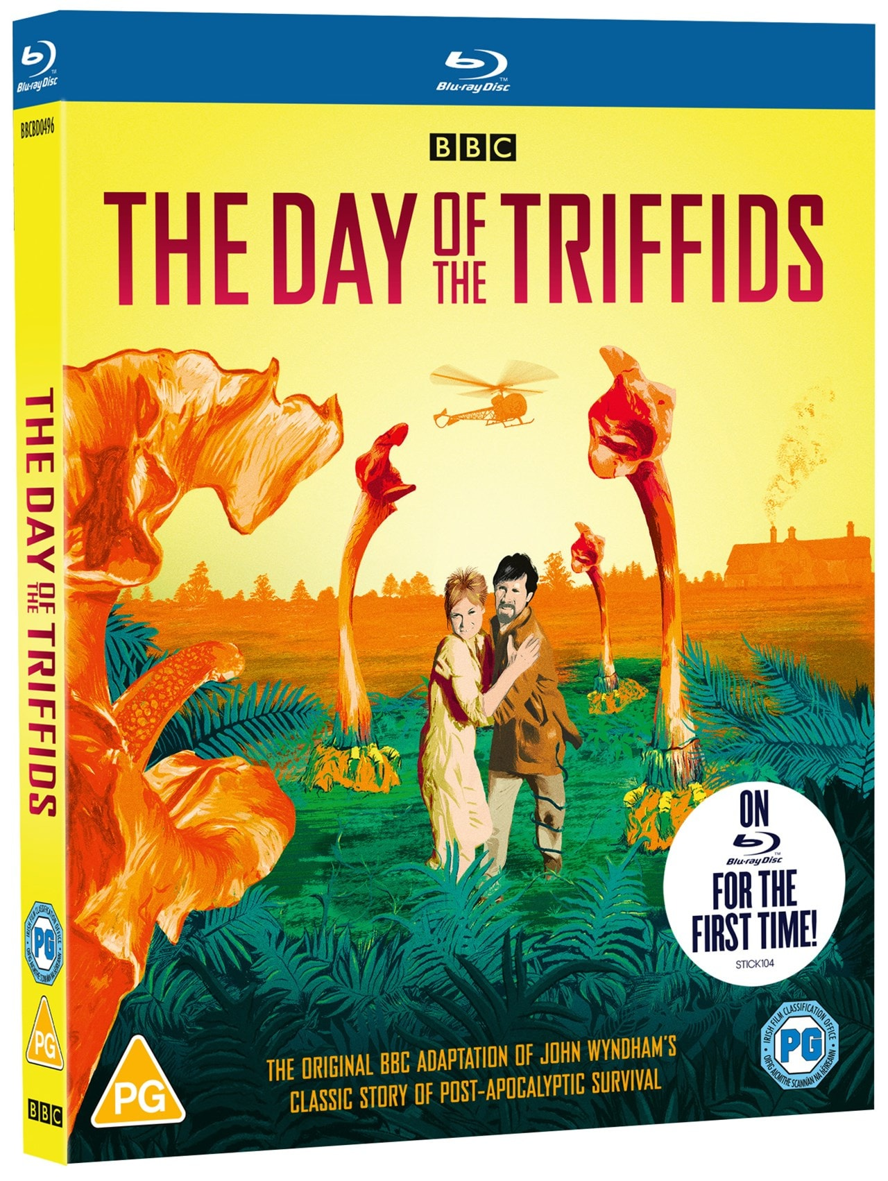 The Day of the Triffids - 2
