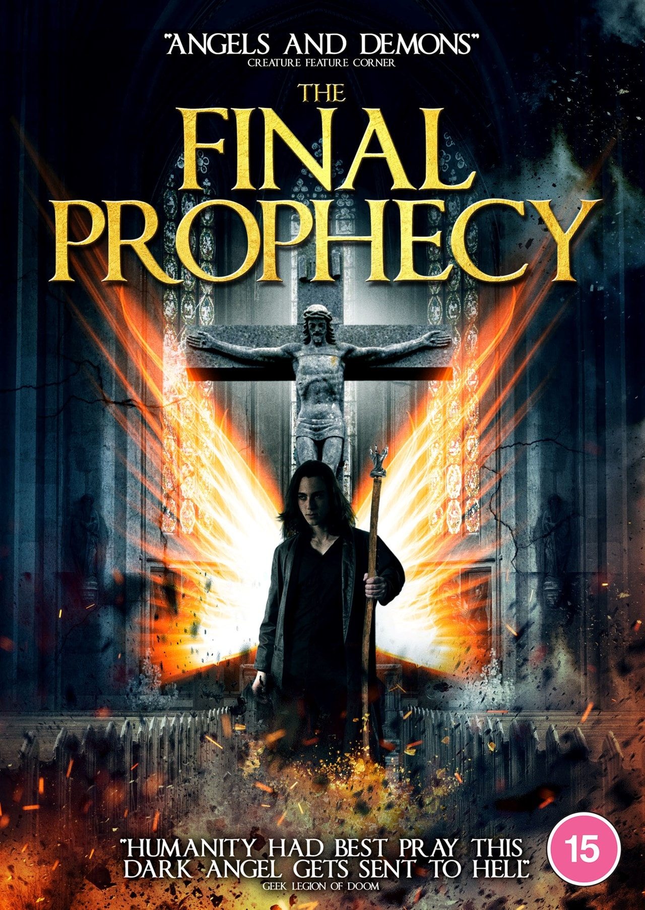 The Final Prophecy - 1