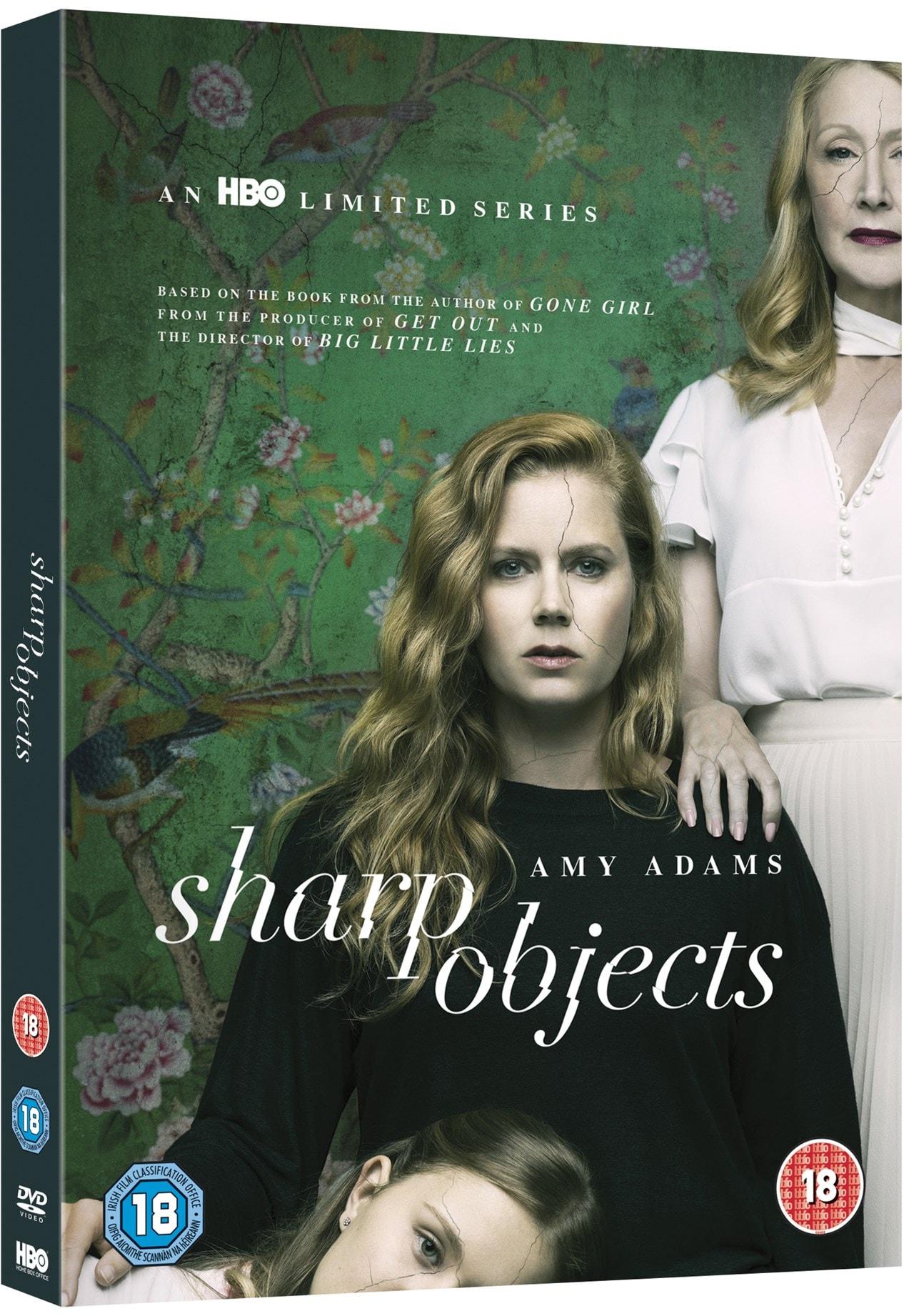 Sharp Objects - 2