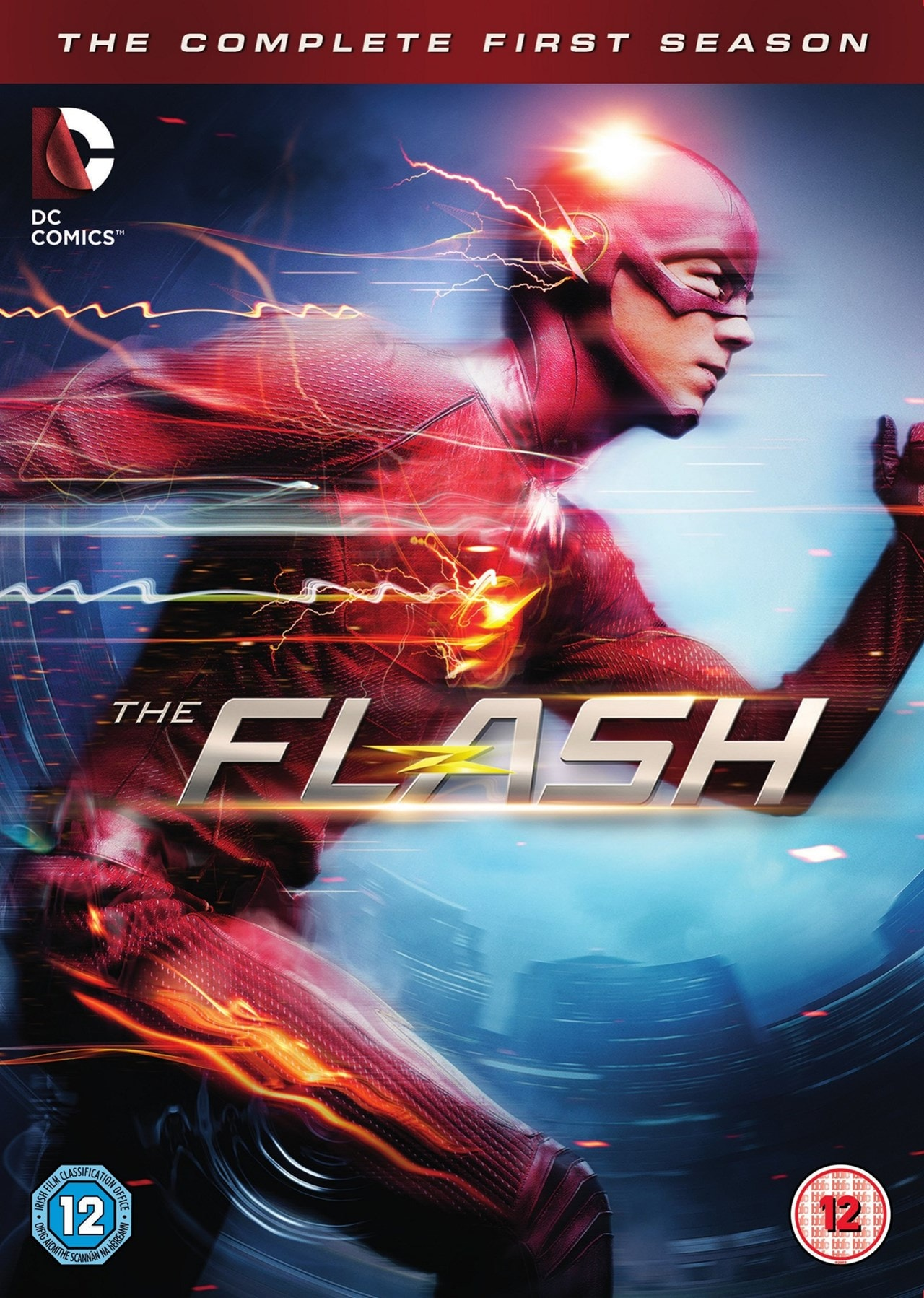 The Flash: The Complete First Season - 1