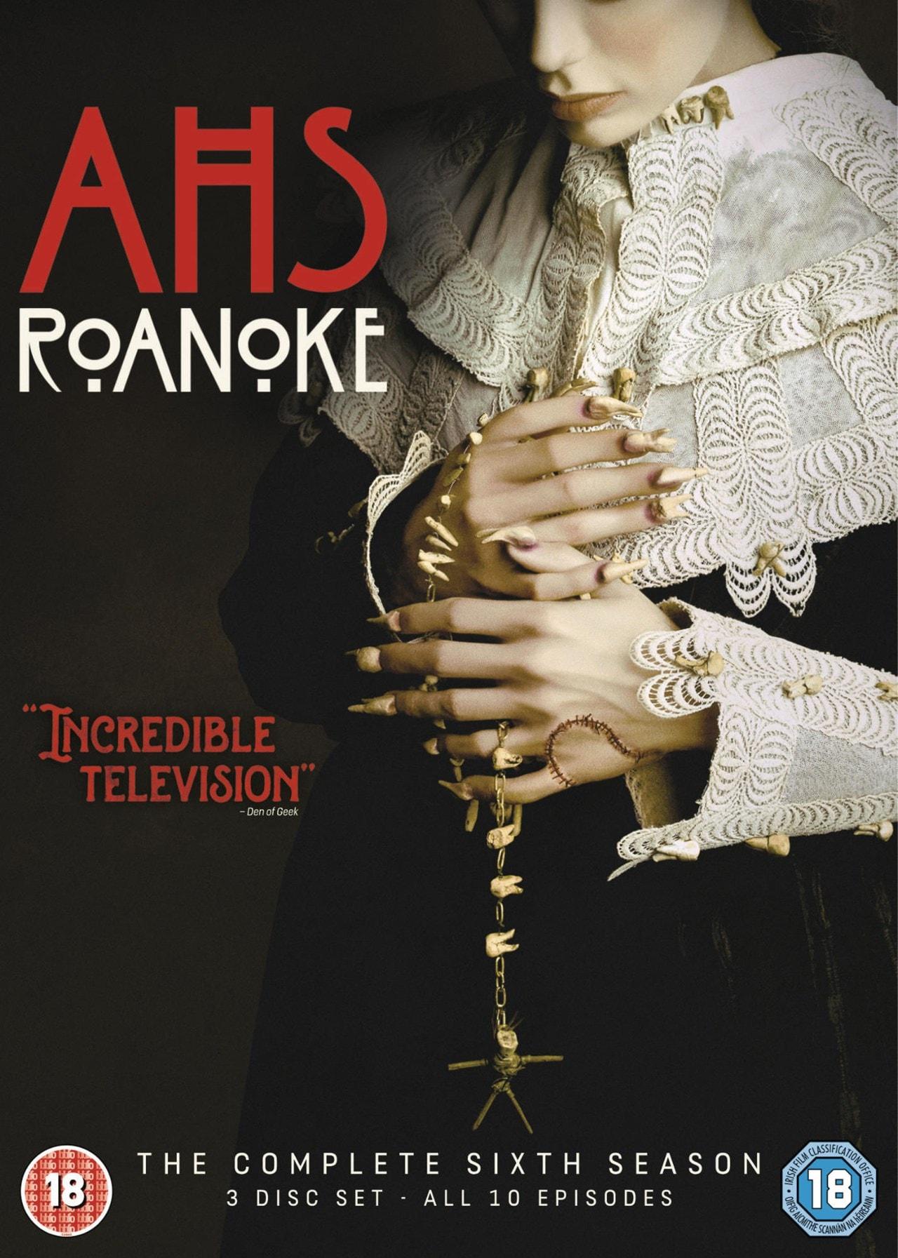 American Horror Story: Season 6 - Roanoke - 1