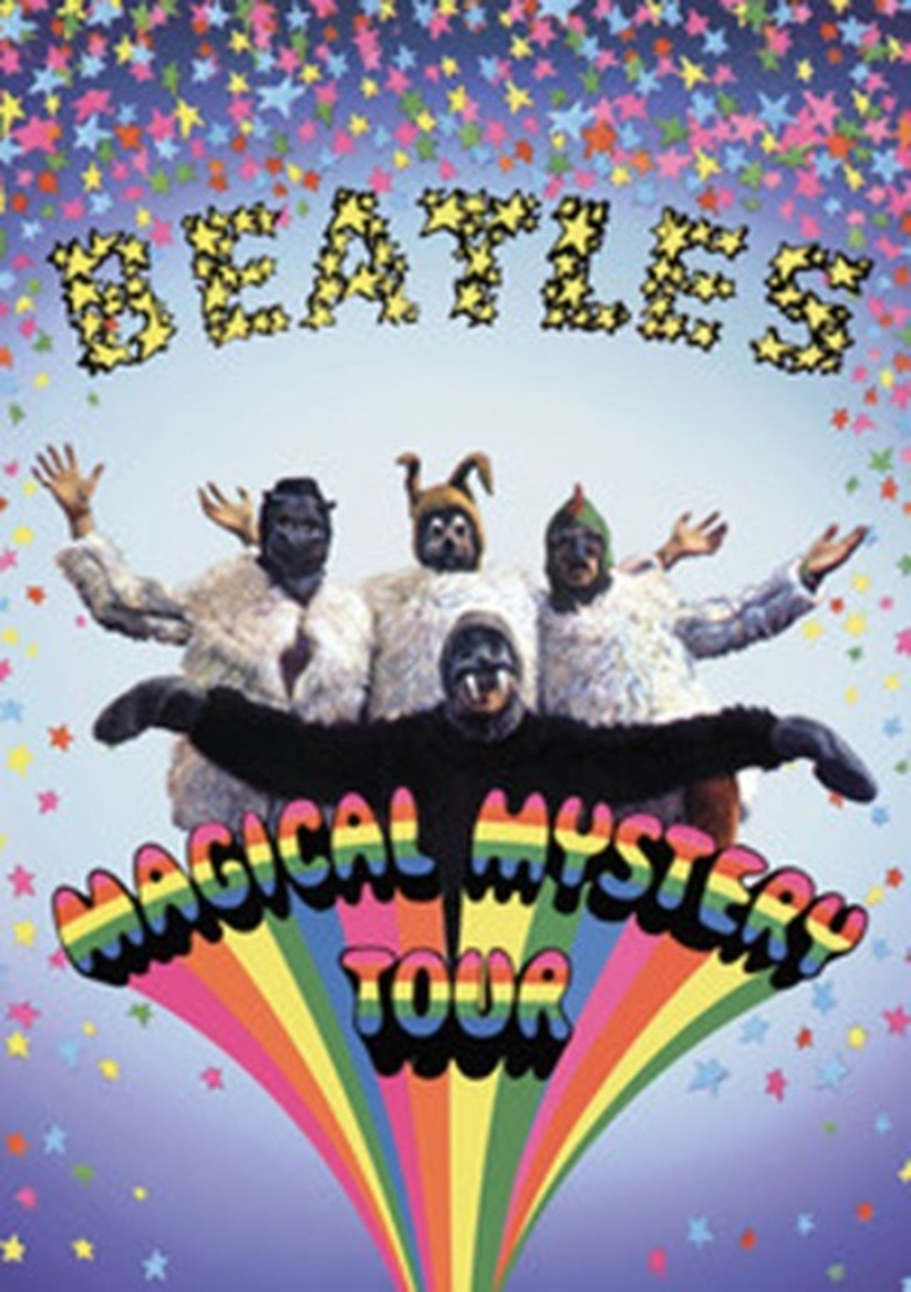 The Beatles: Magical Mystery Tour - 1
