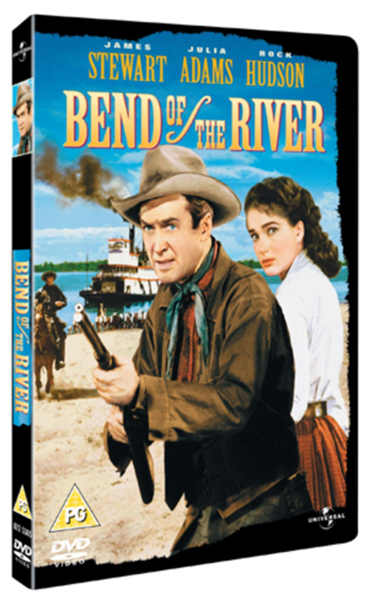 Bend of the River - 1