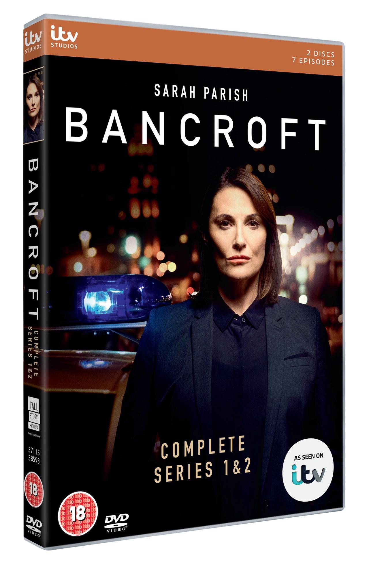 Bancroft: Complete Series 1 & 2 - 2