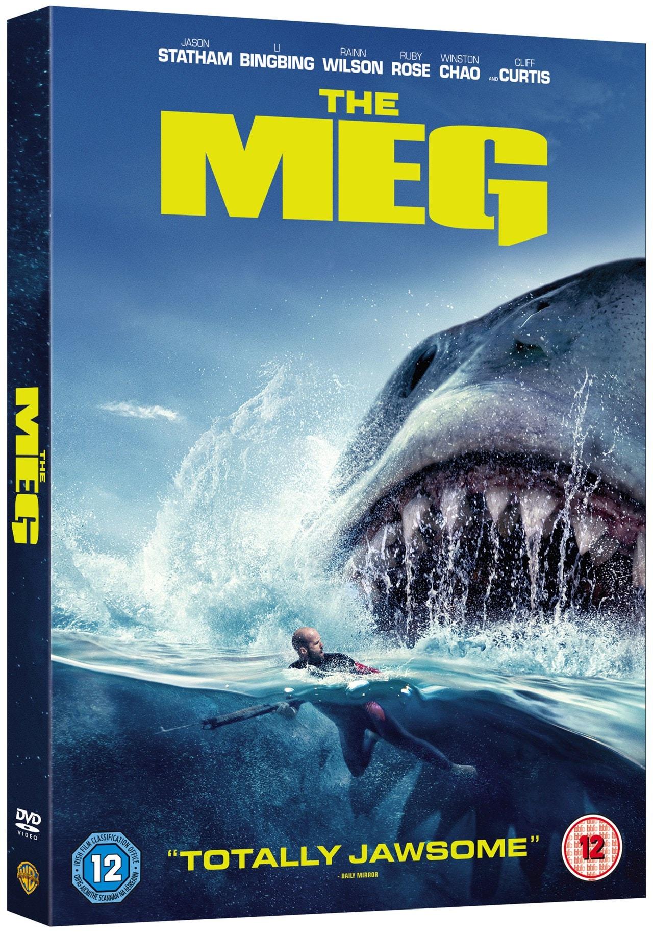 The Meg - 2