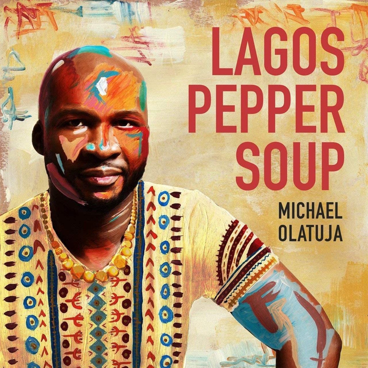 Lagos Pepper Soup - 1