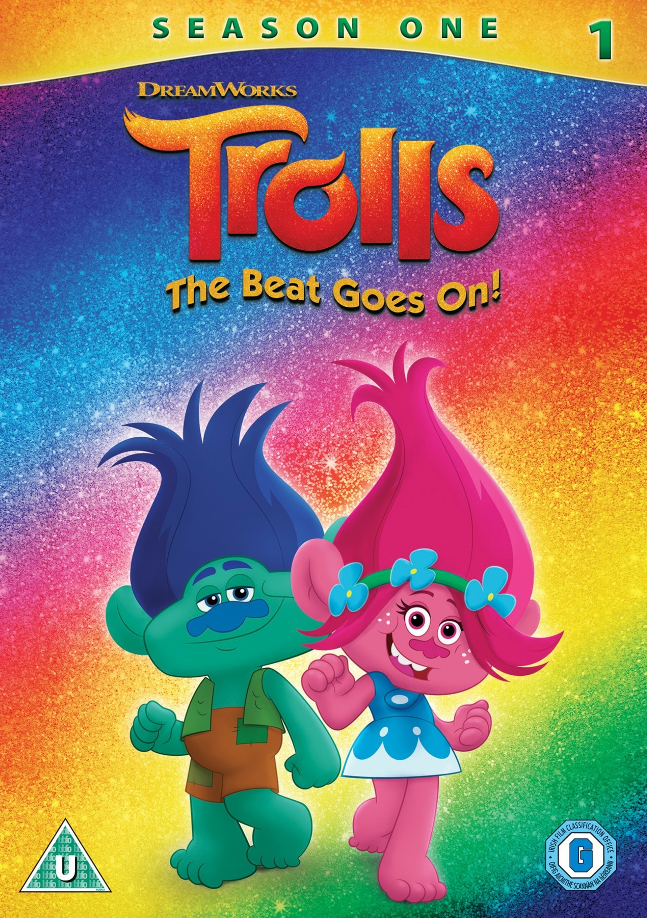Trolls: The Beat Goes On - Season 1 - 1