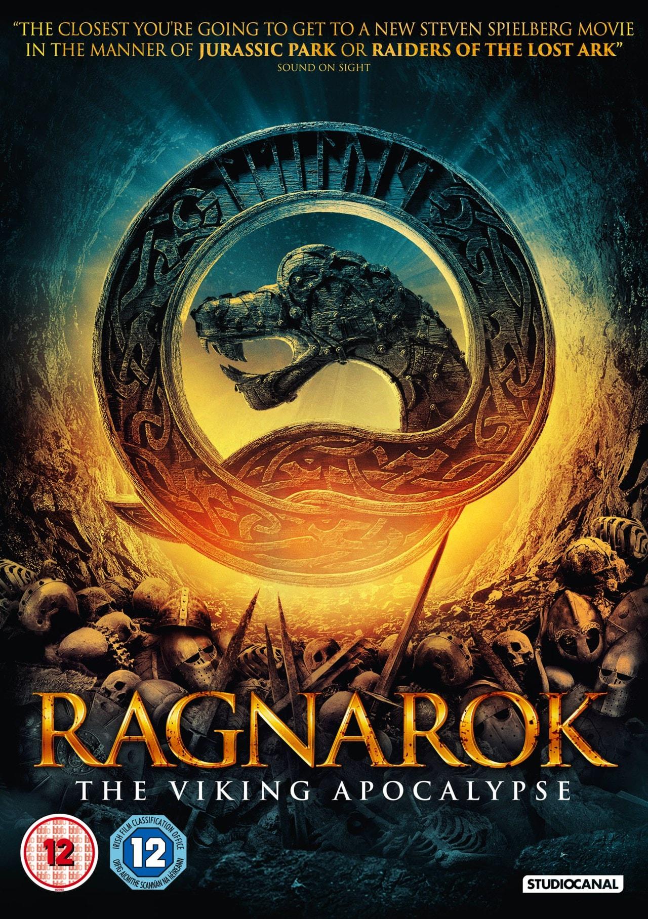 Ragnarok - The Viking Apocalypse - 1